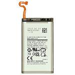 Avizar Batterie Gris pour Samsung Galaxy S9 Plus
