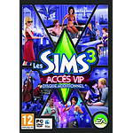 Les Sims 3 Acces VIP (PC)