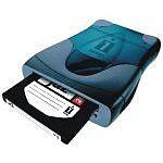 Iomega lecteur JAZ 2Go externe SCSI