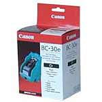 Canon BC-30e -Tête + Noire