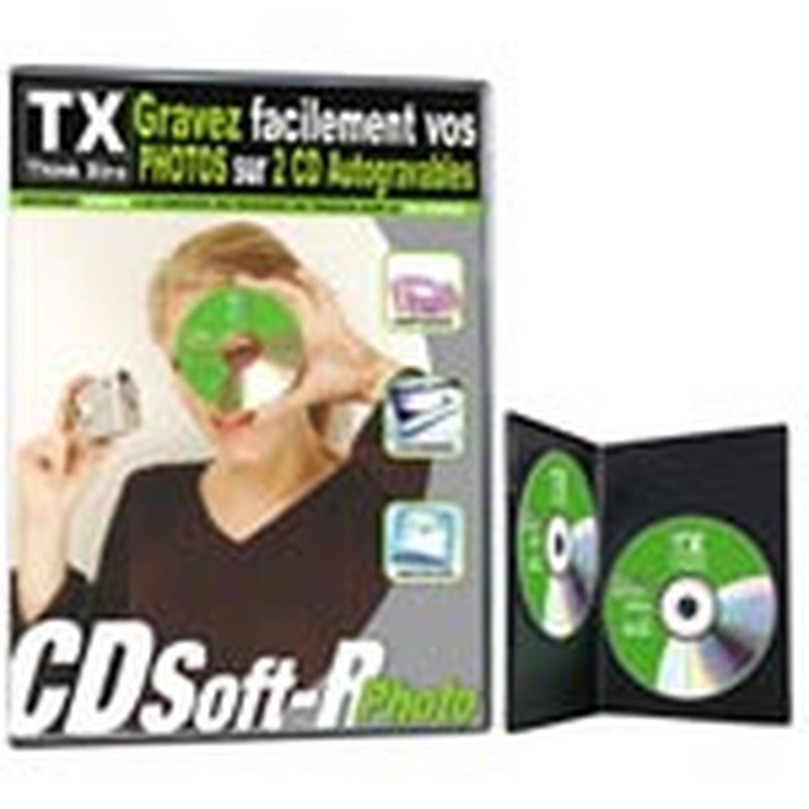 Tx CDSPTX680VB