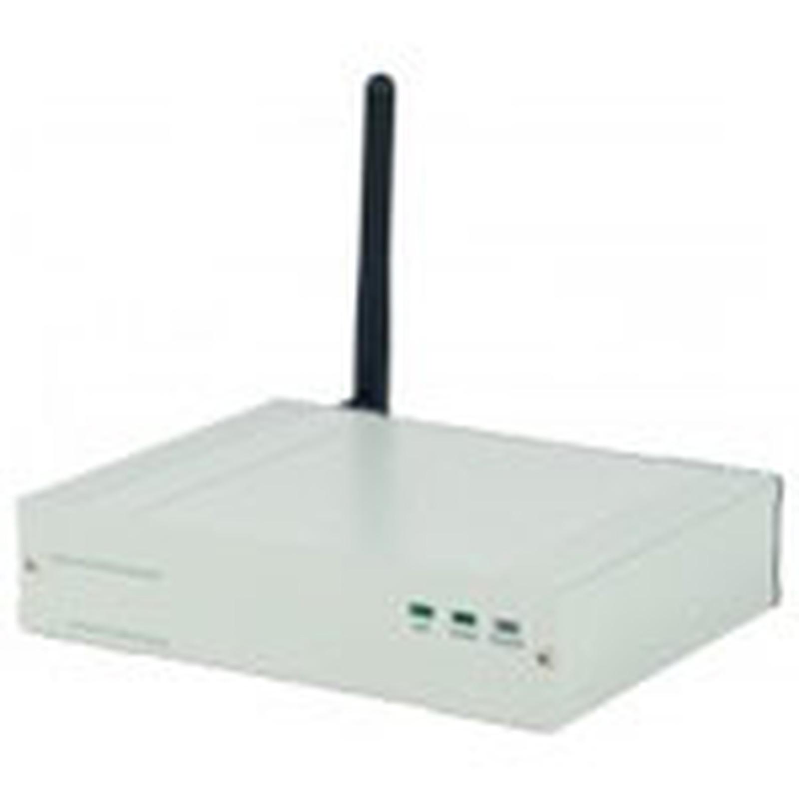 Emetteur VGA sur Wi-Fi G