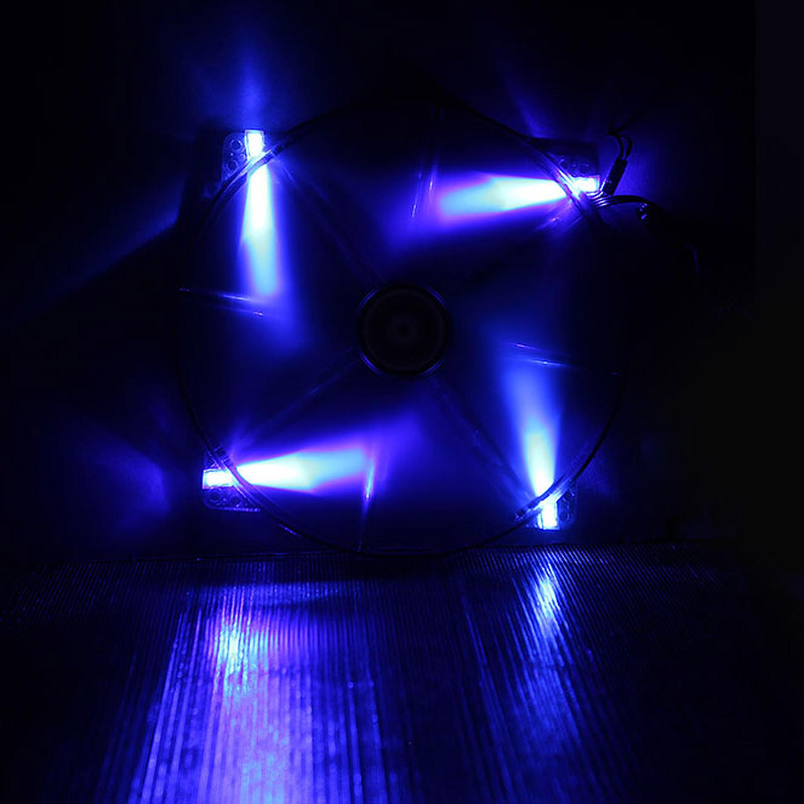 BitFenix Spectre LED Azul 200 mm