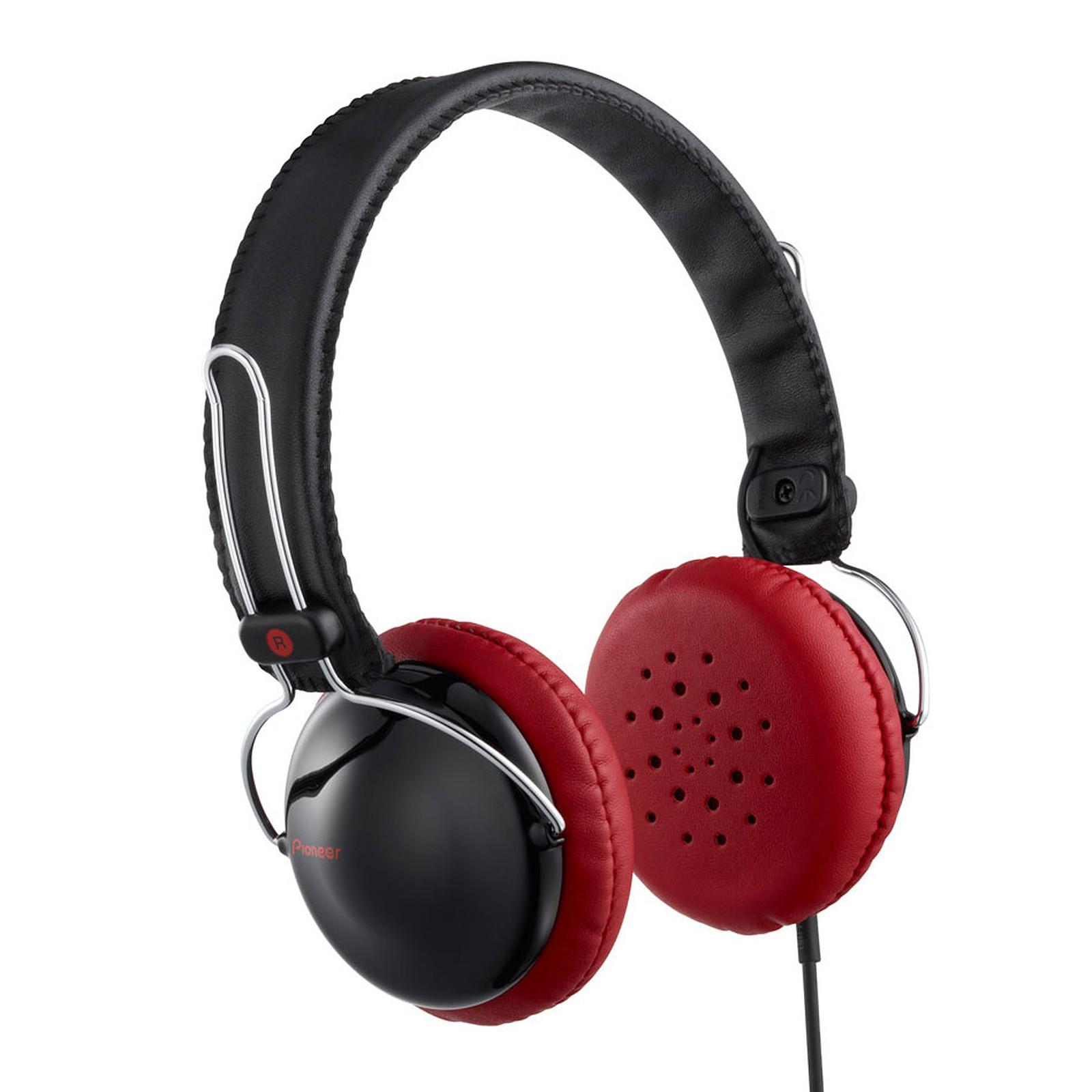 Pioneer SE-MJ151 Rouge