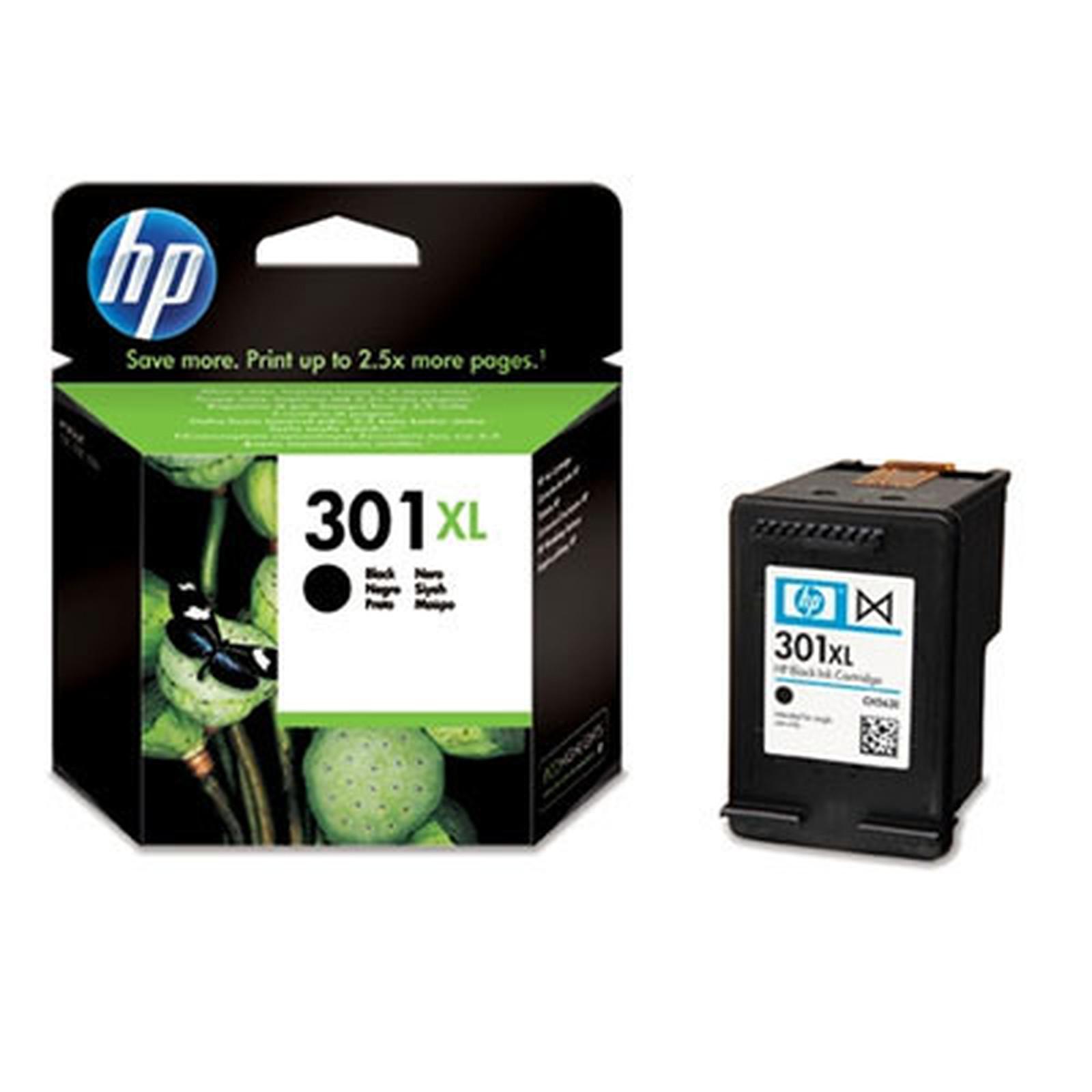 HP 301XL - CH563EE