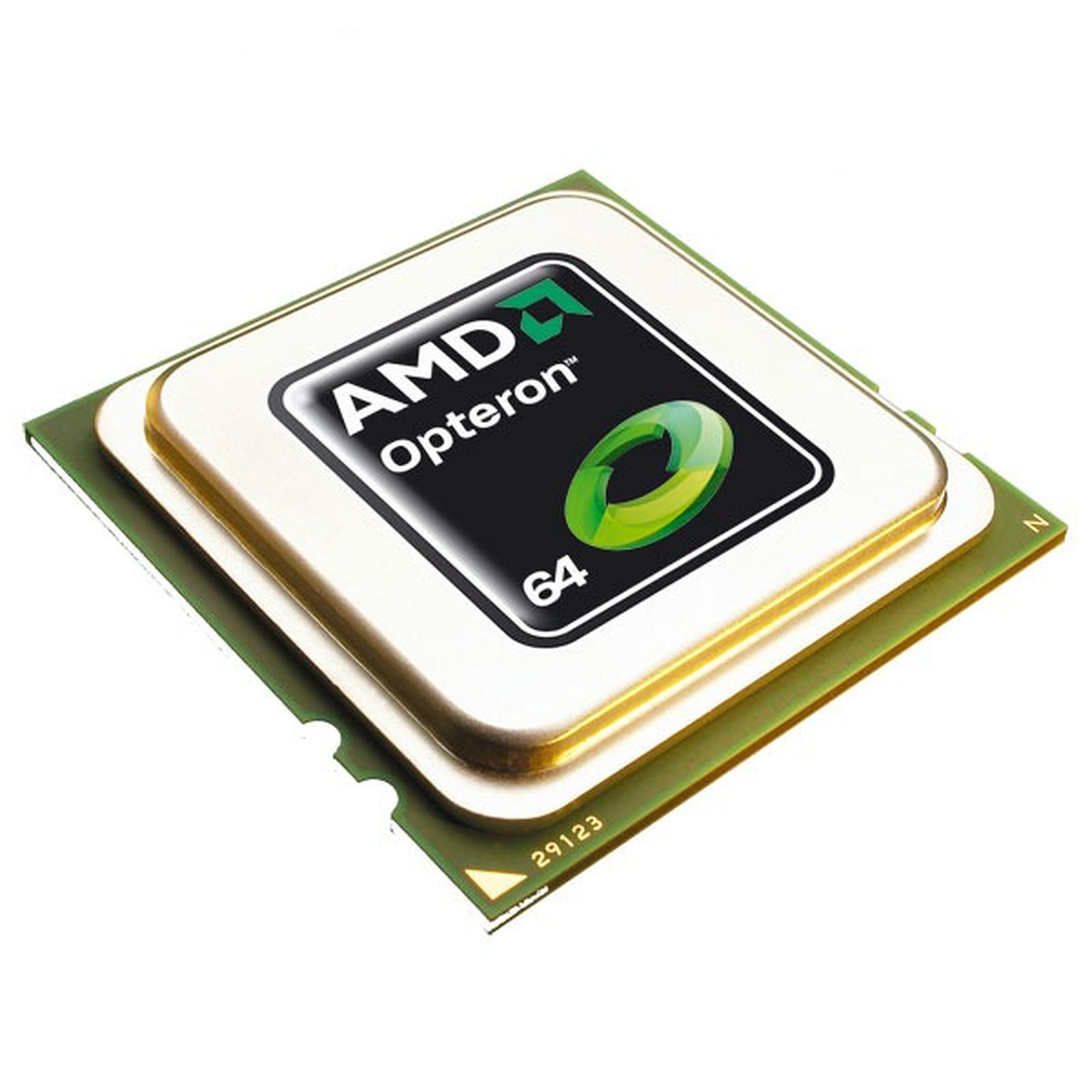 AMD Opteron 2378