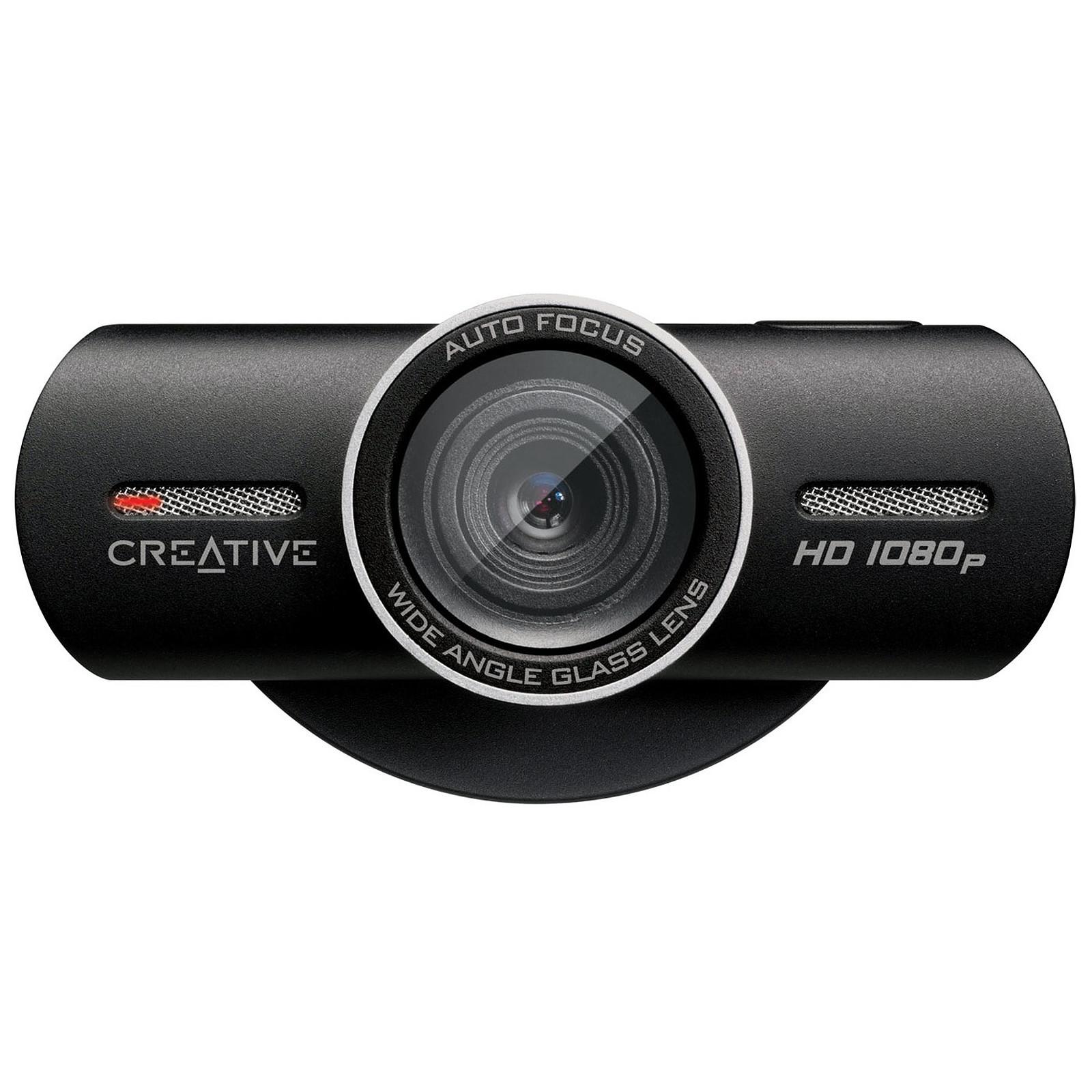 Creative Live! Cam Socialize HD 1080