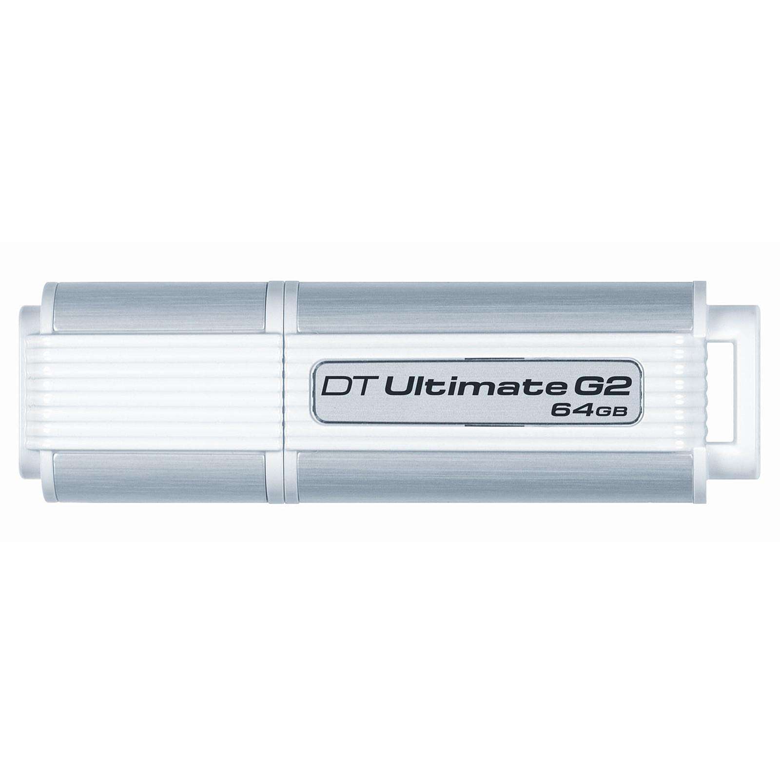 Kingston DataTraveler Ultimate 3.0 G2 64 Go