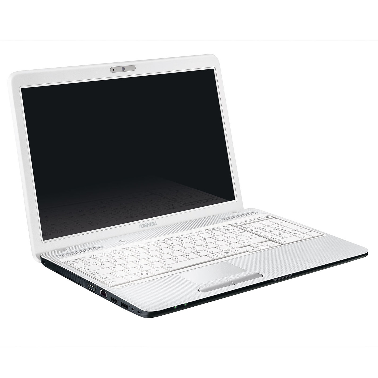 gratuitement pilote toshiba satellite c660