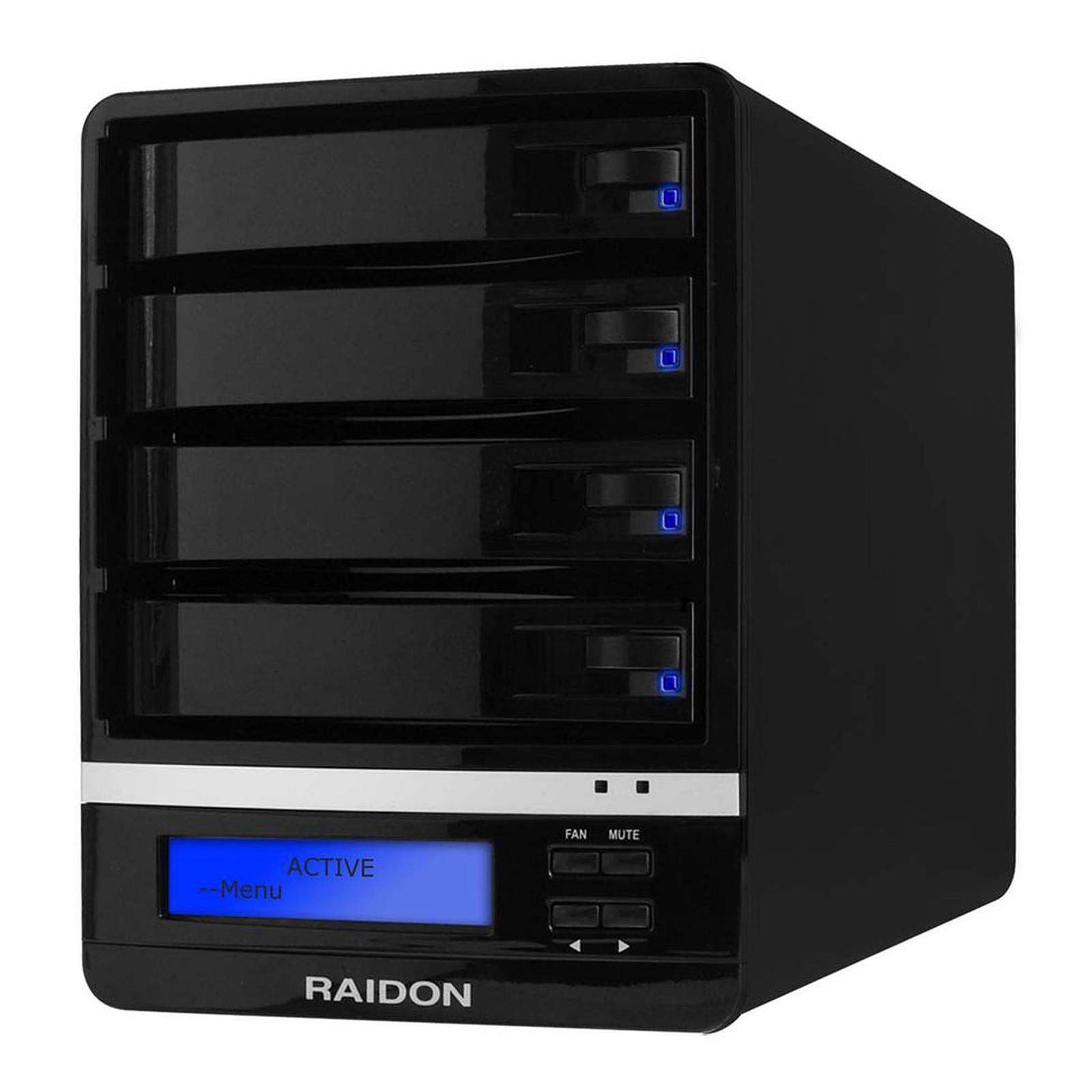 RAIDON GR5630-WSB3