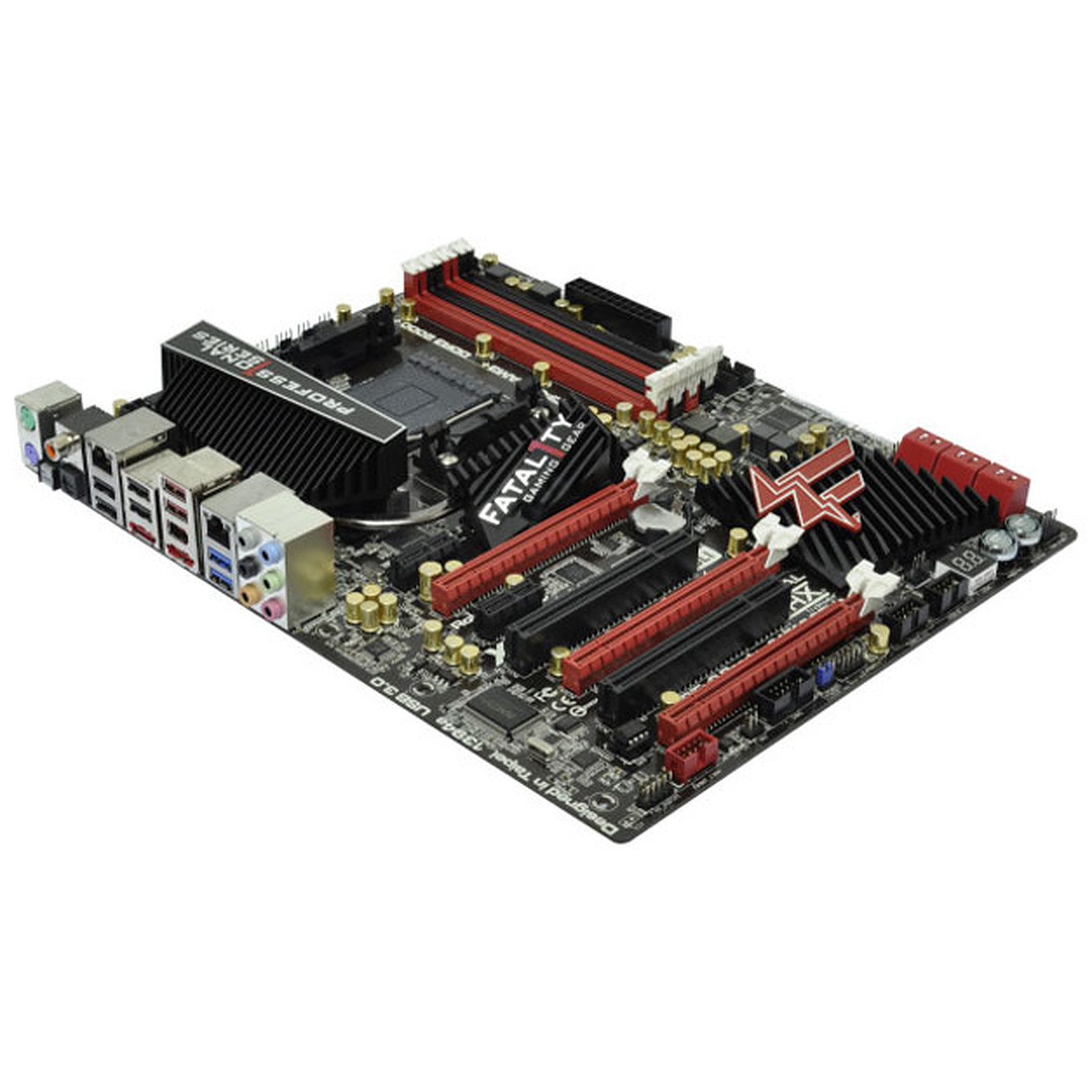 ASRock Fatal1ty 990FX Professional Broadcom LAN Drivers for Windows Mac