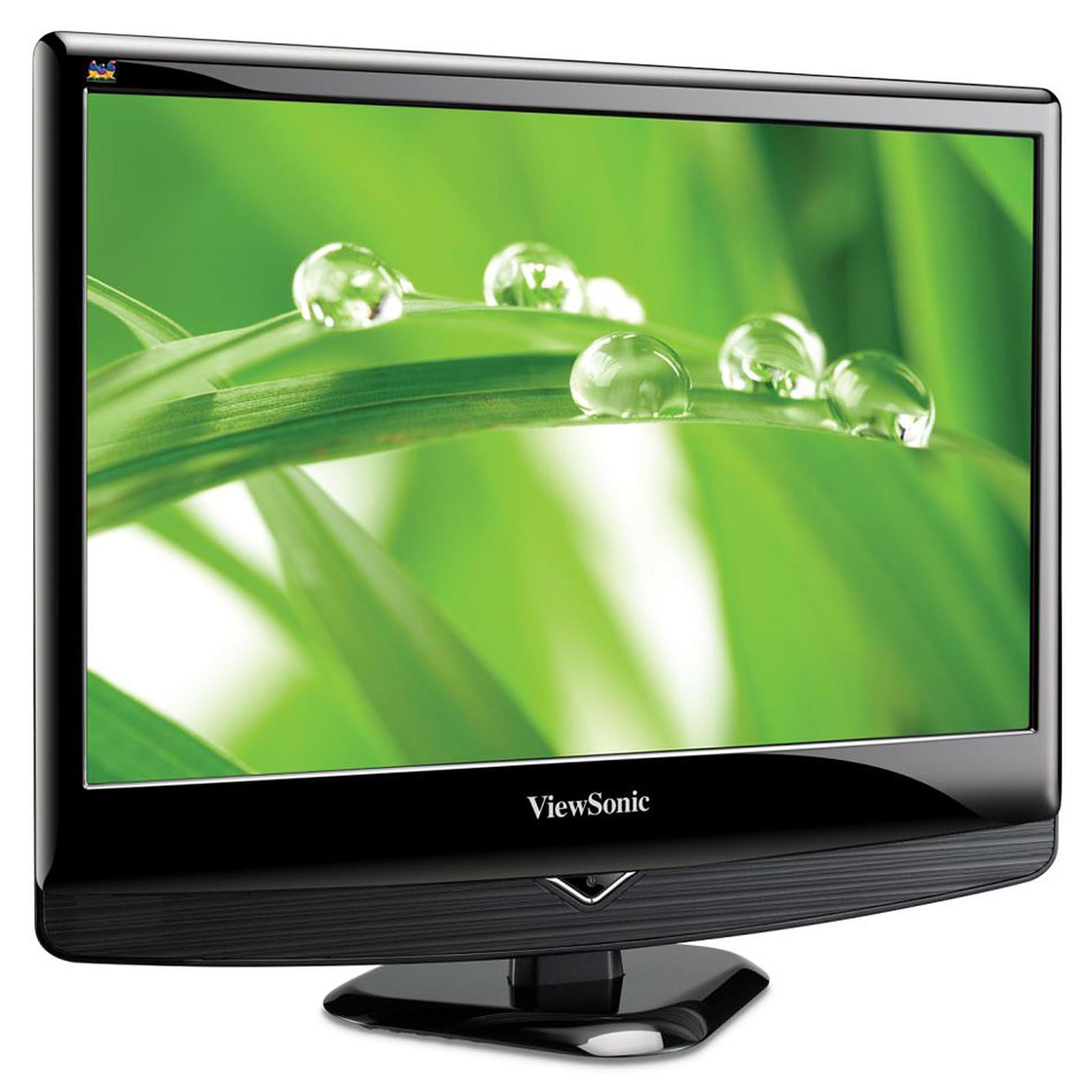 "ViewSonic 24"" LED - VX2451mh-LED"