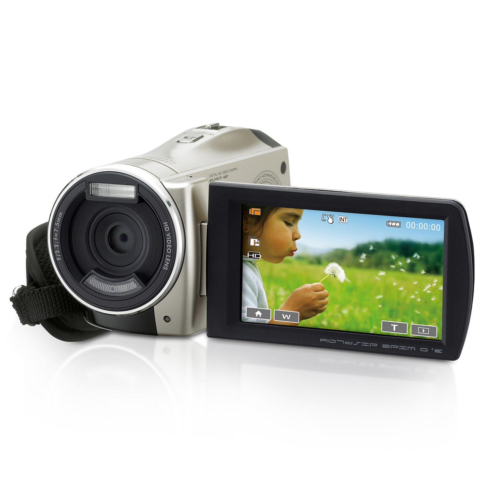 Genius G-Shot HD580T