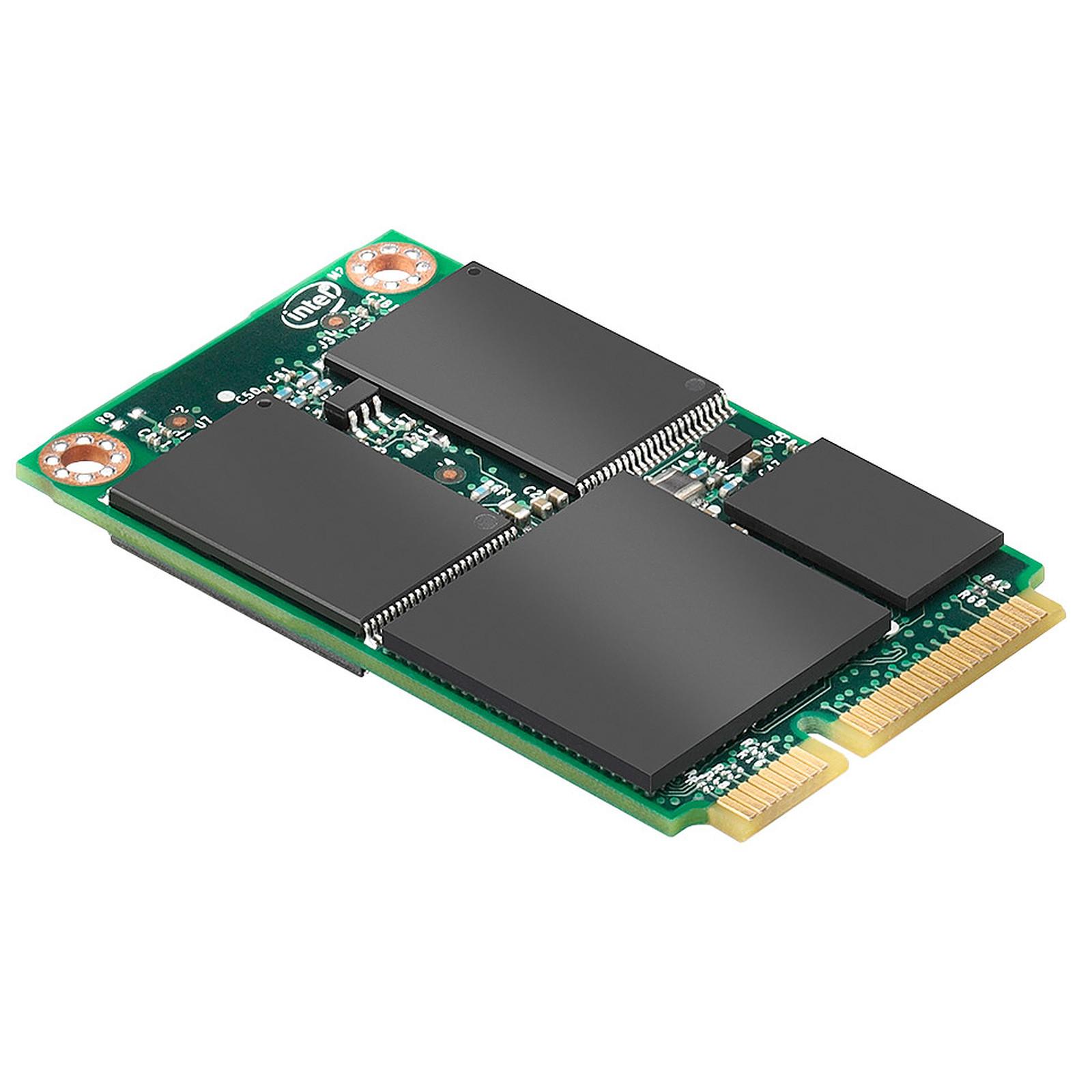 Intel Solid-State Drive 311 Series 20 Go mini-SATA