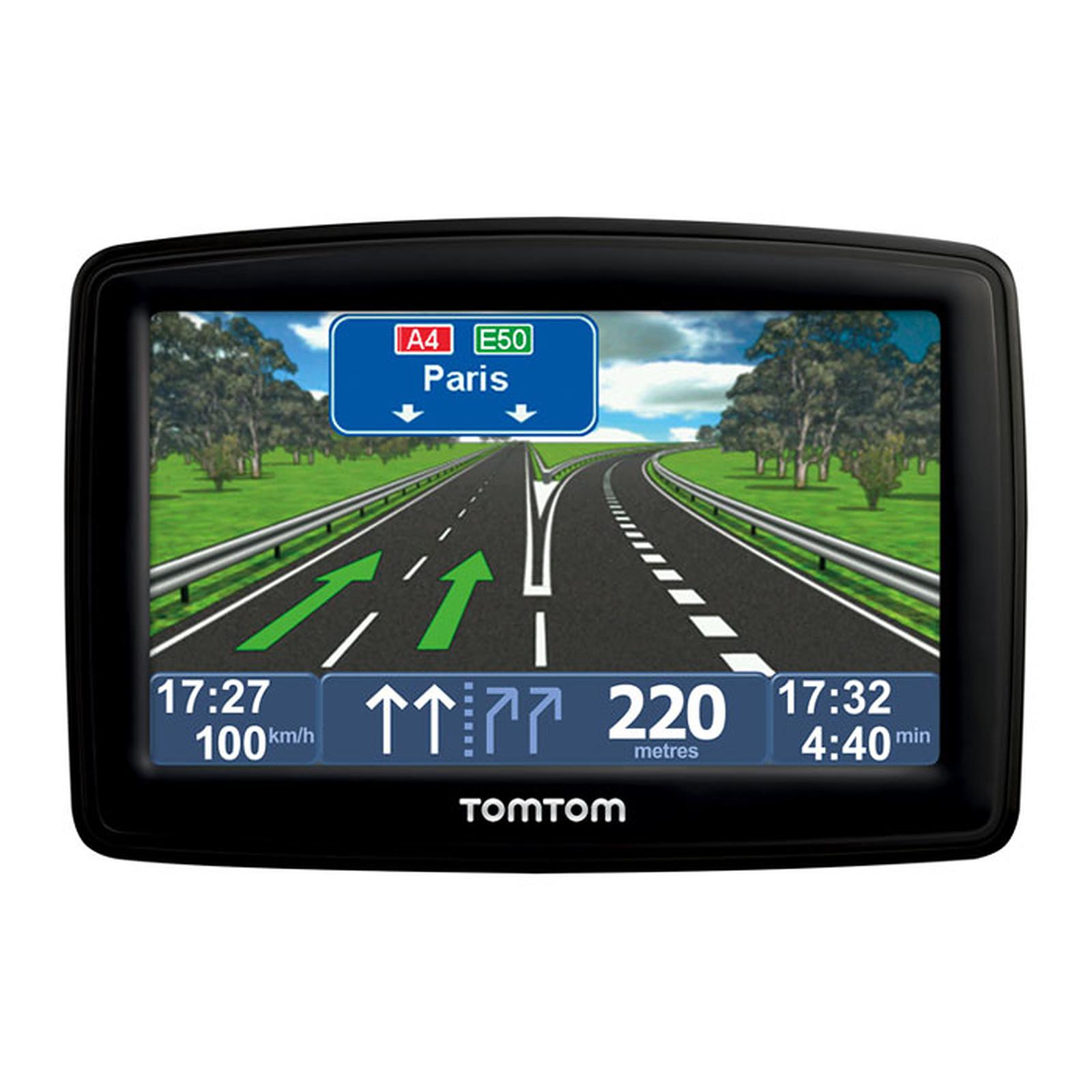 TELEATLAS TÉLÉCHARGER CARTE GRATUIT GPS
