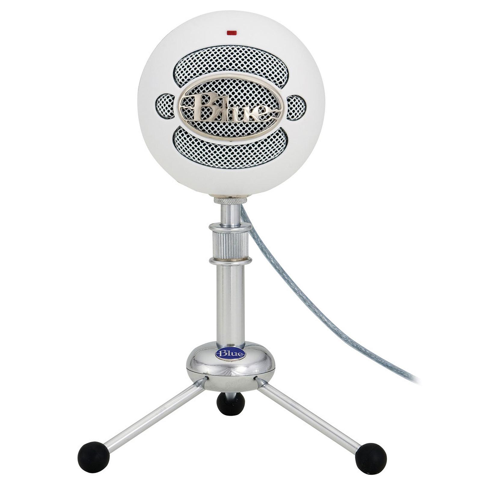 Blue Microphones SnowBall Blanc