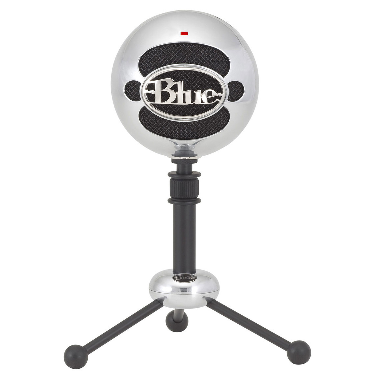 Blue Microphones SnowBall Silver