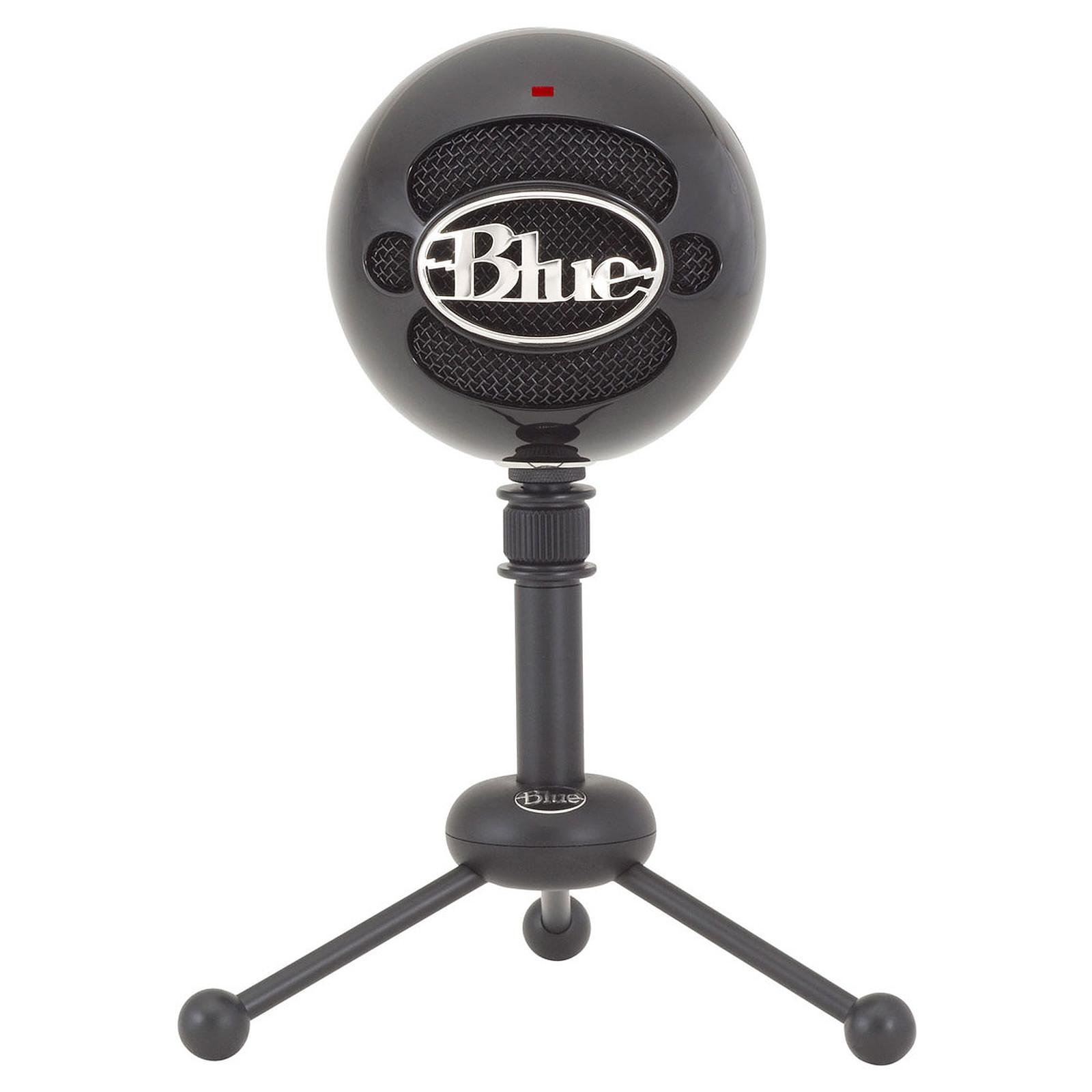 Blue Microphones SnowBall Negro
