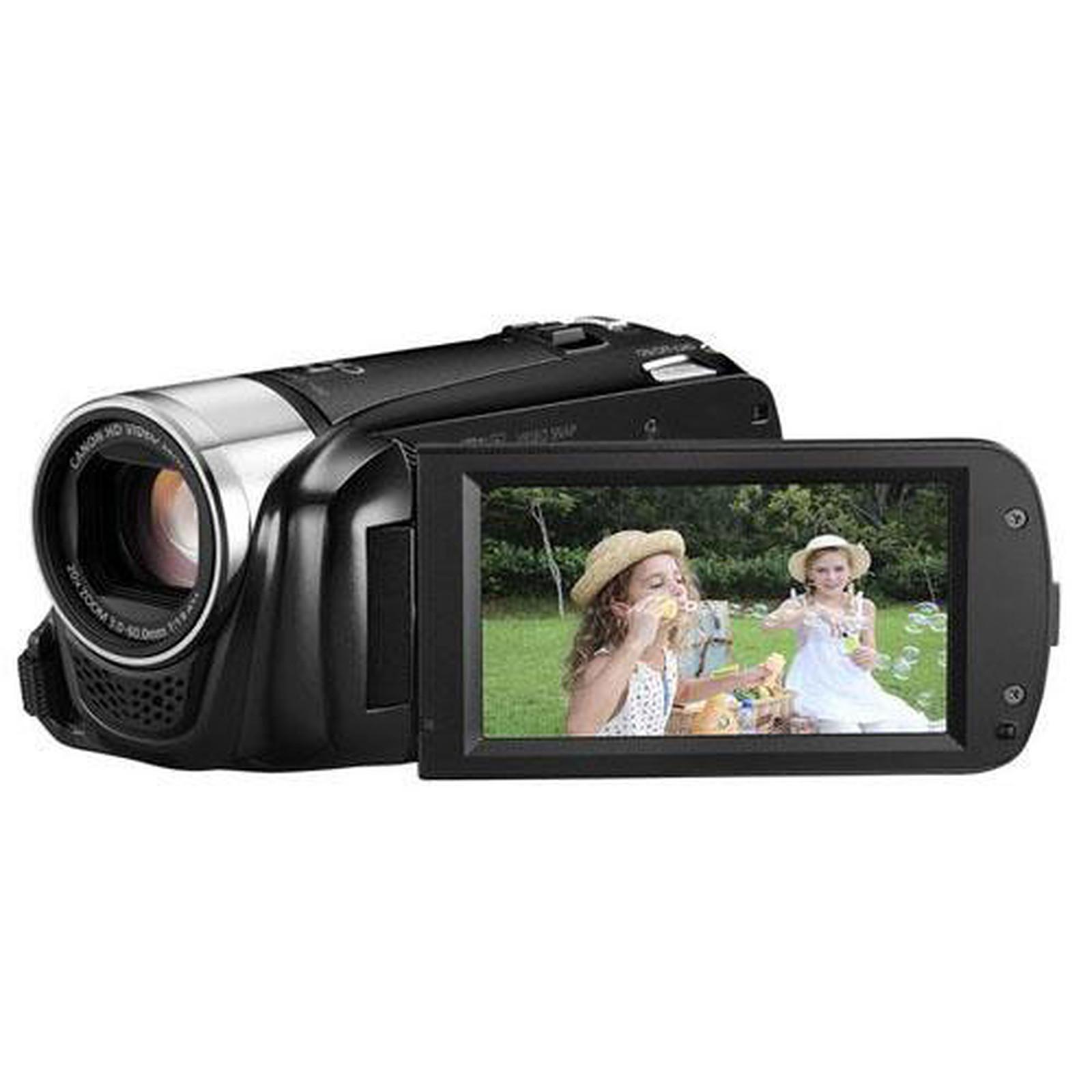 Canon LEGRIA HF R27 Noir