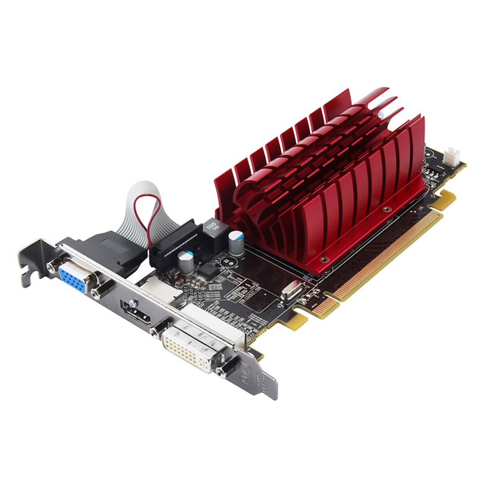 AMD Radeon HD 5450 512 MB
