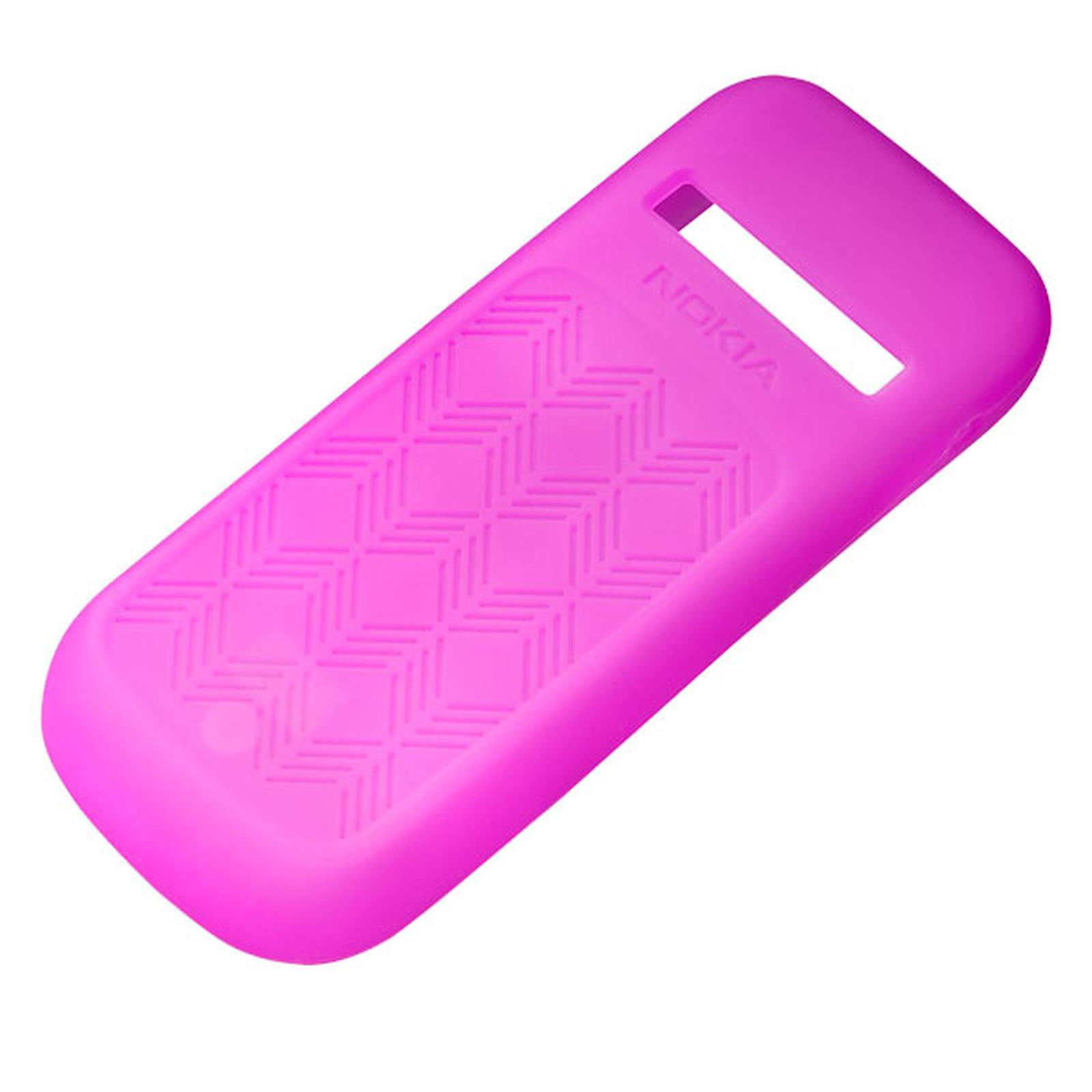 Nokia Soft Cover CC-1029 Rose