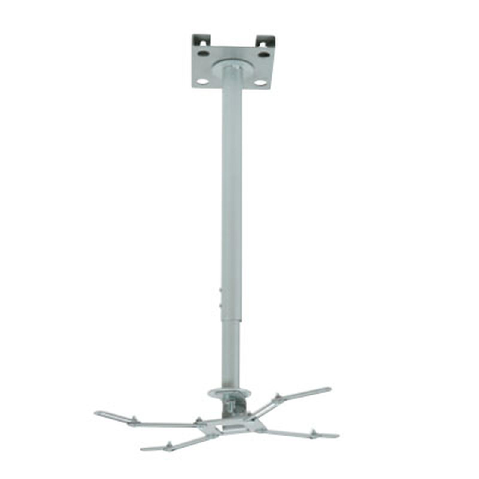ERARD Pro Support blanc universel 150 cm avec rallonges
