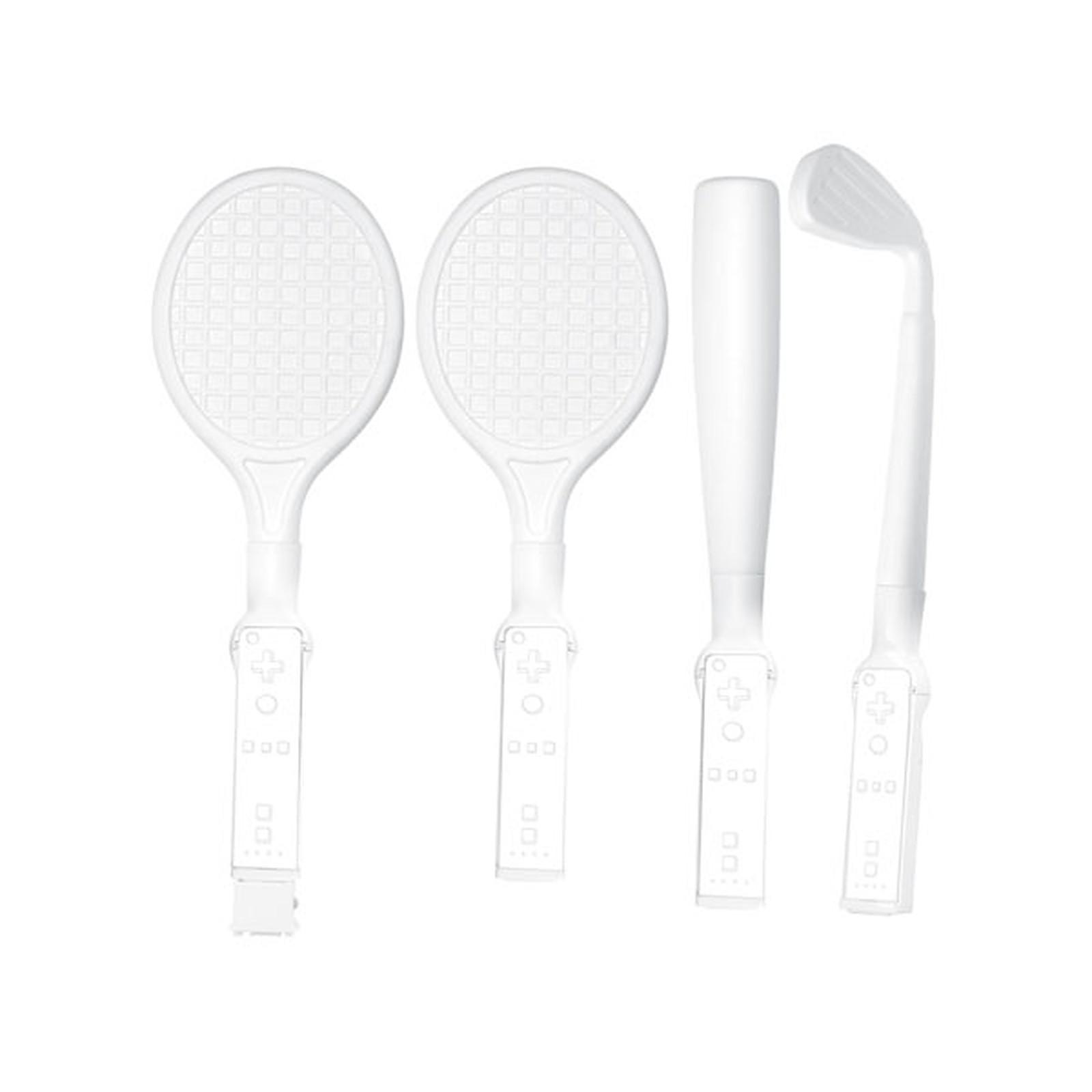 Tiger Woods Arrêté Ivre Au Volant: Subsonic IiMotion Sound Sports Kit (Wii)