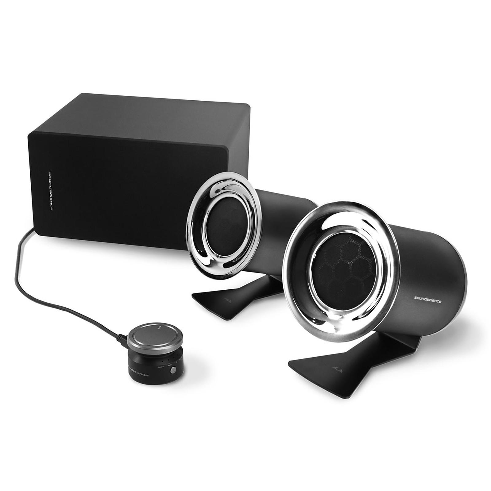 soundscience rockus 3D | 2.1