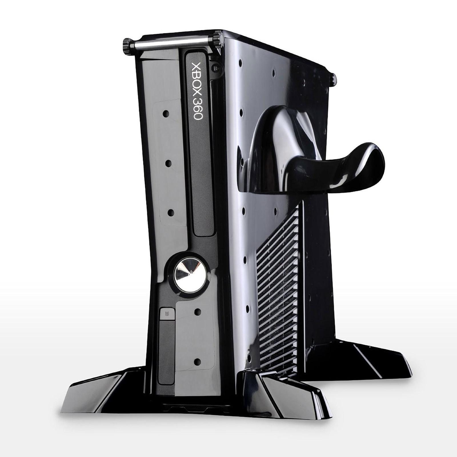 Calibur 11 Coque Vault Noire (Xbox 360)