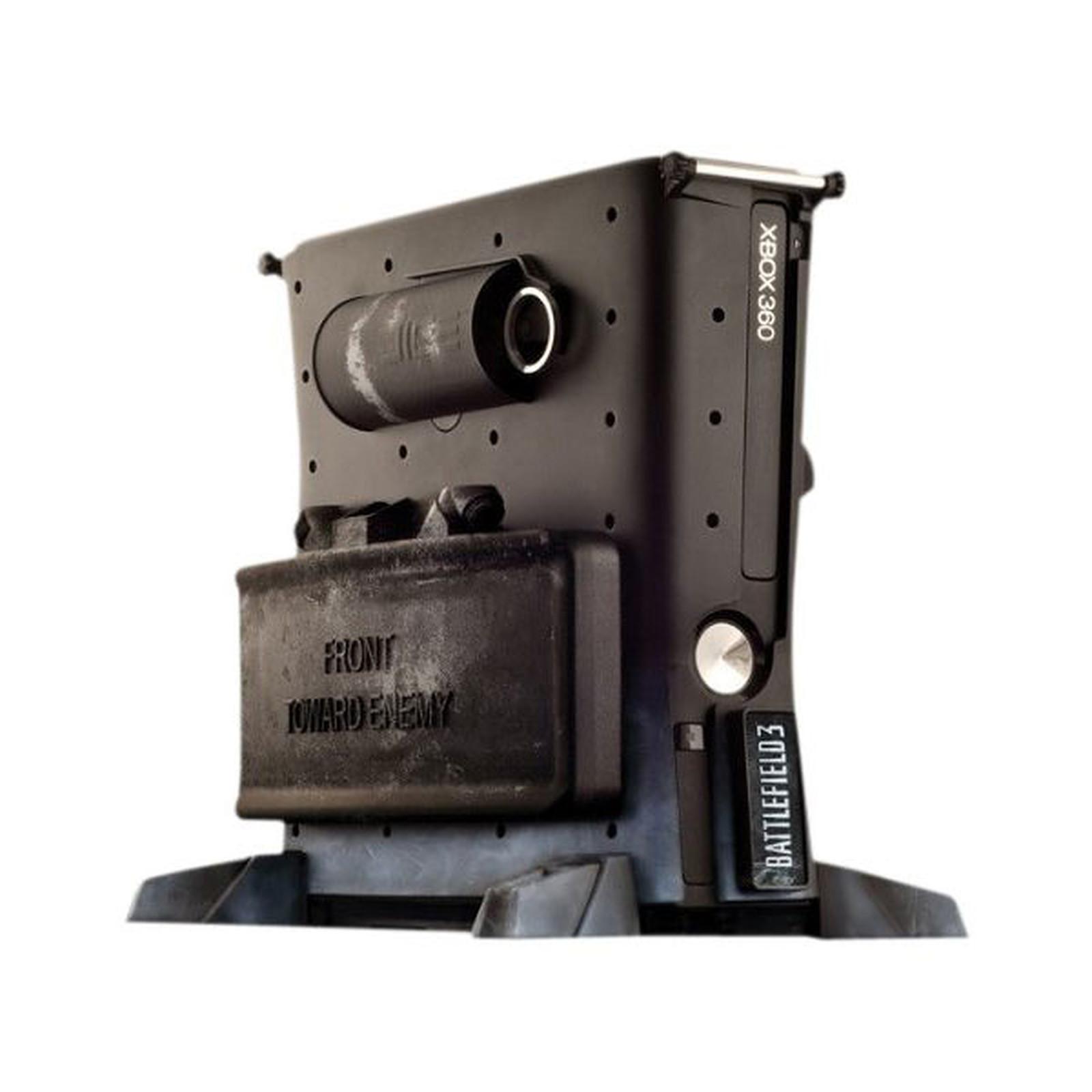 Calibur 11 Coque Vault Battlefield 3 (Xbox 360) - Accessoires Xbox ...