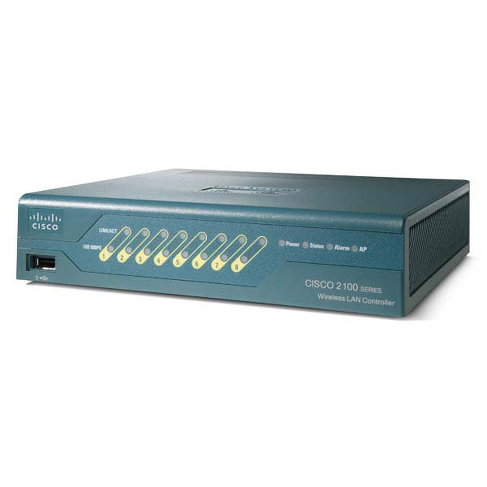 Cisco Wireless LAN Controller 2112