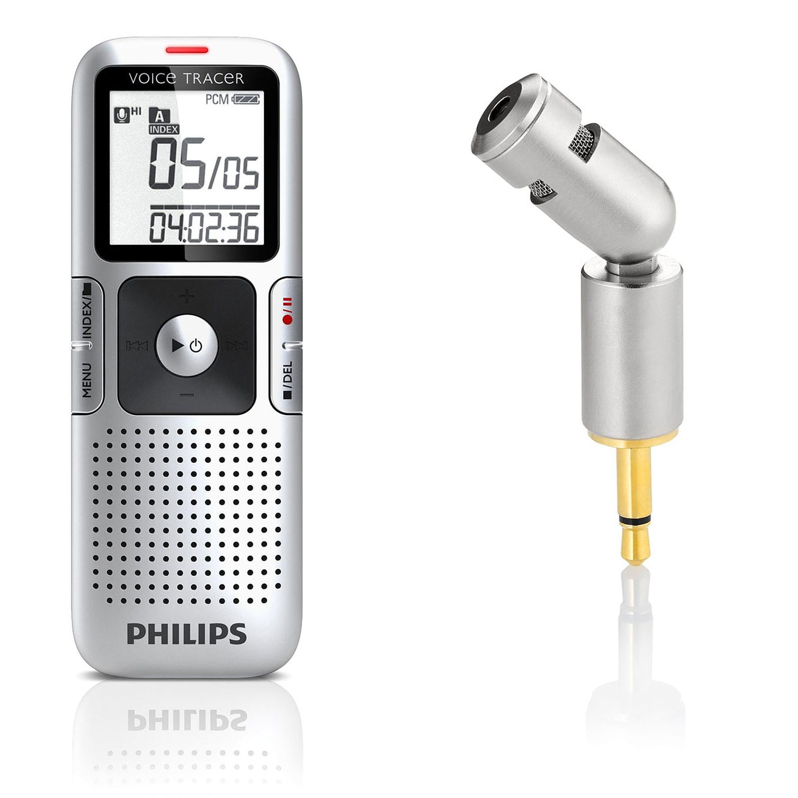 Philips LFH0655 + Philips LFH9171
