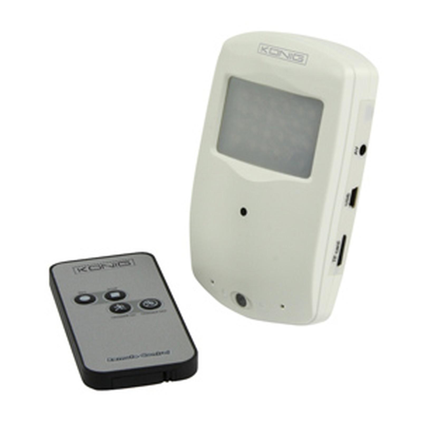 König Motion Detecting Camera