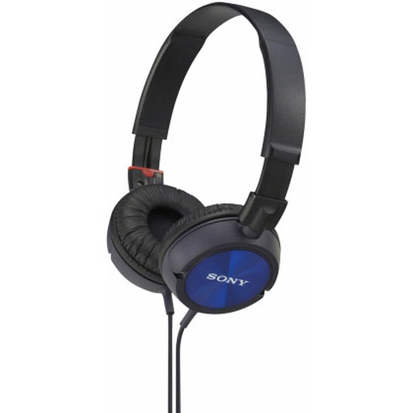 Sony MDR-ZX300 Bleu