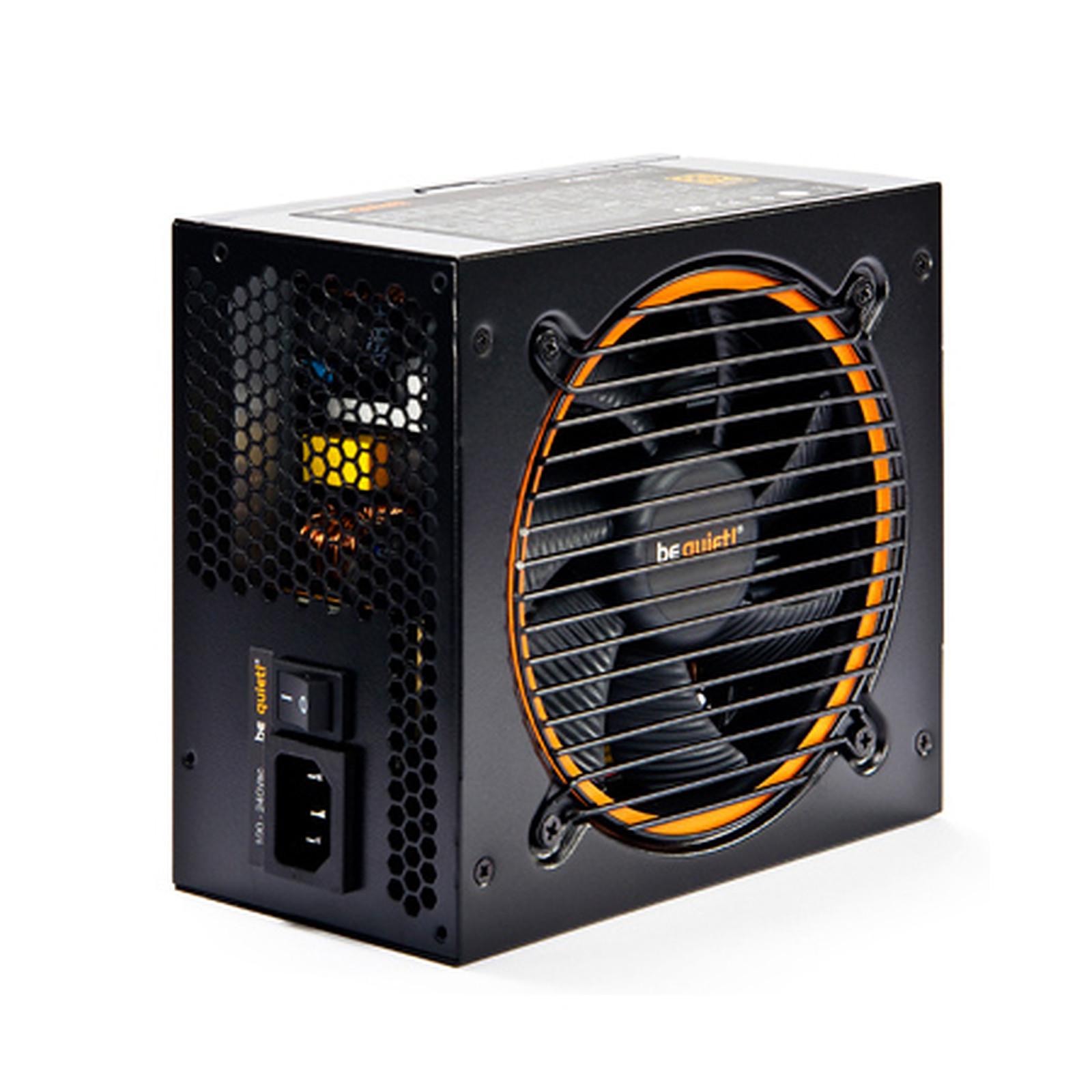 be quiet! Pure Power L8-630W CM 80PLUS Bronze