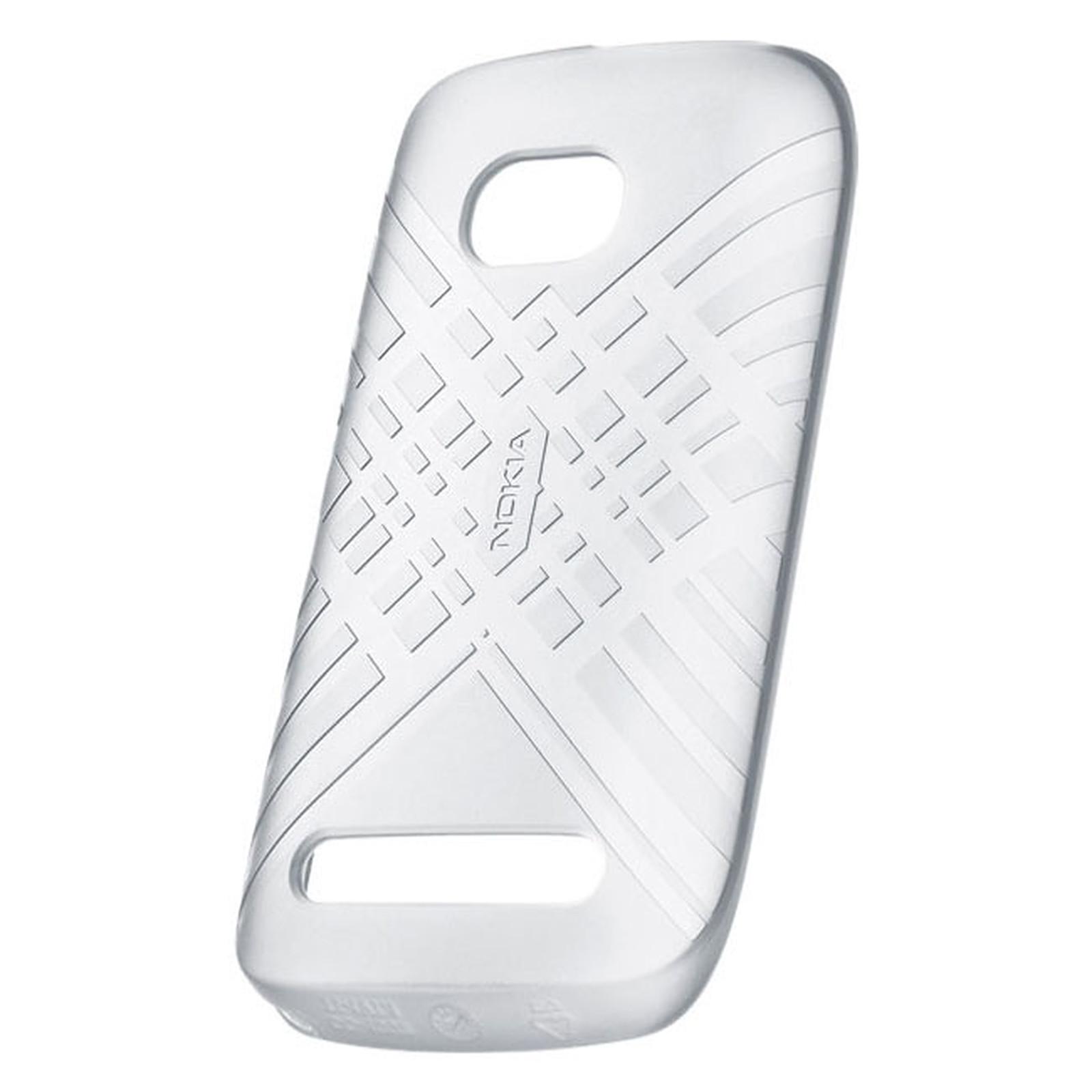 Nokia Soft Cover CC-1032 Blanche
