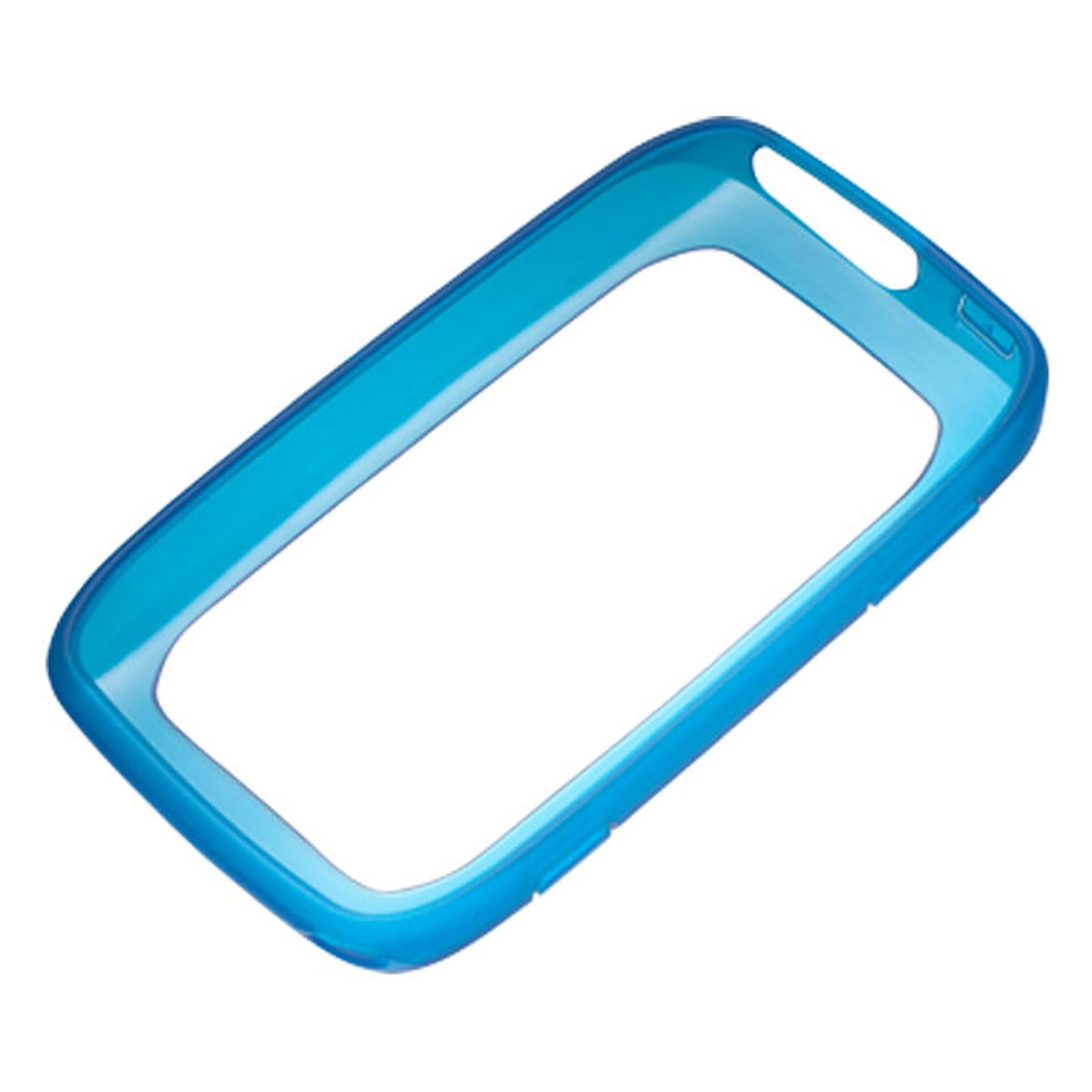 Nokia Soft Cover CC-1046 Bleue