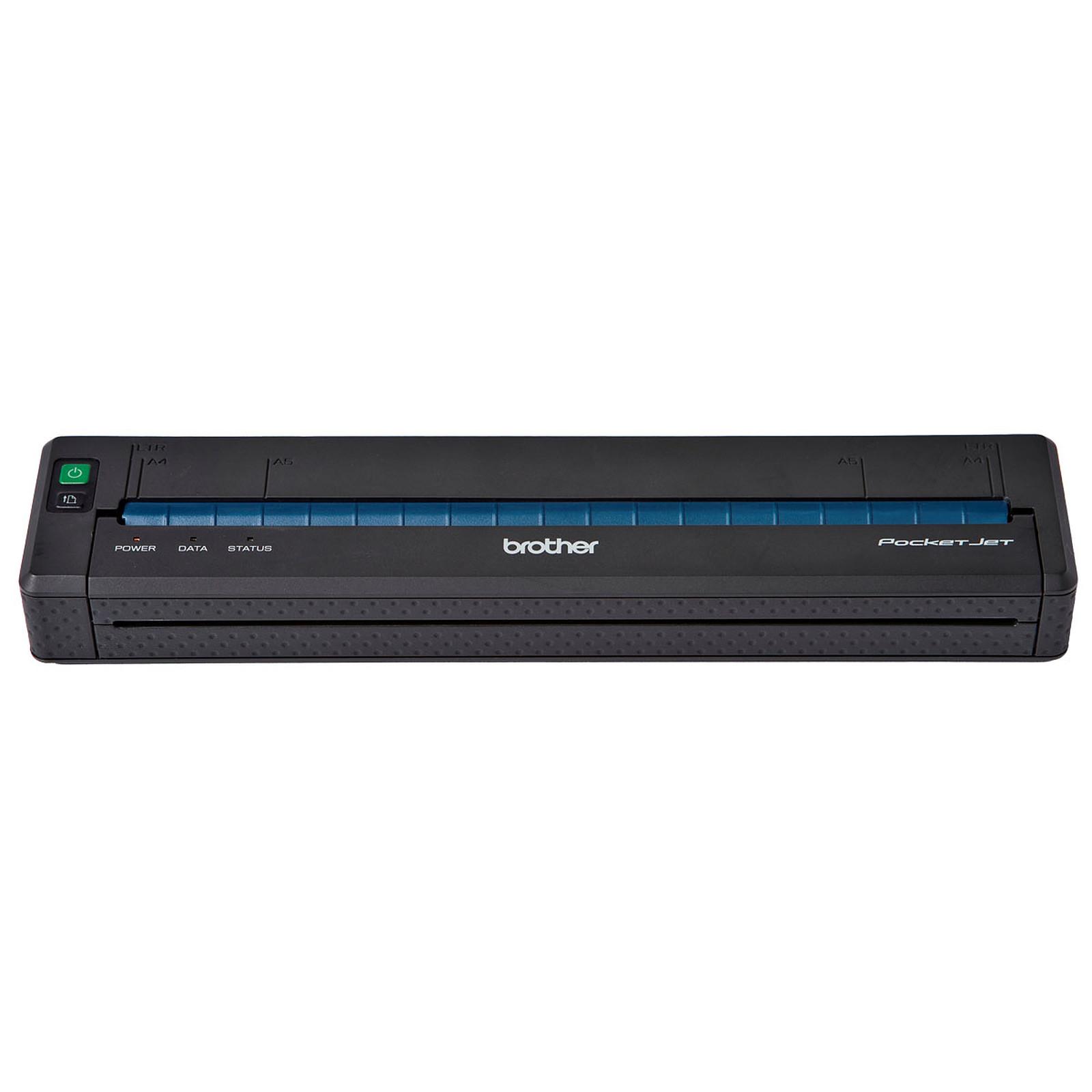 Brother PocketJet 622 + Adaptateur secteur et Batterie