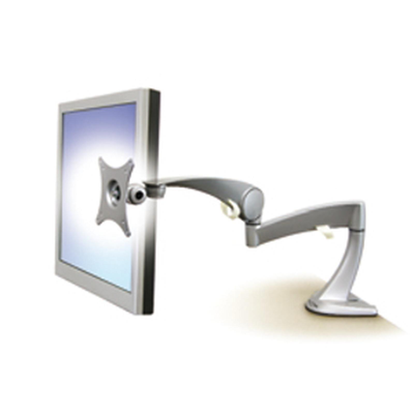 Ergotron Neo-Flex - Bras de bureau pour moniteur LCD