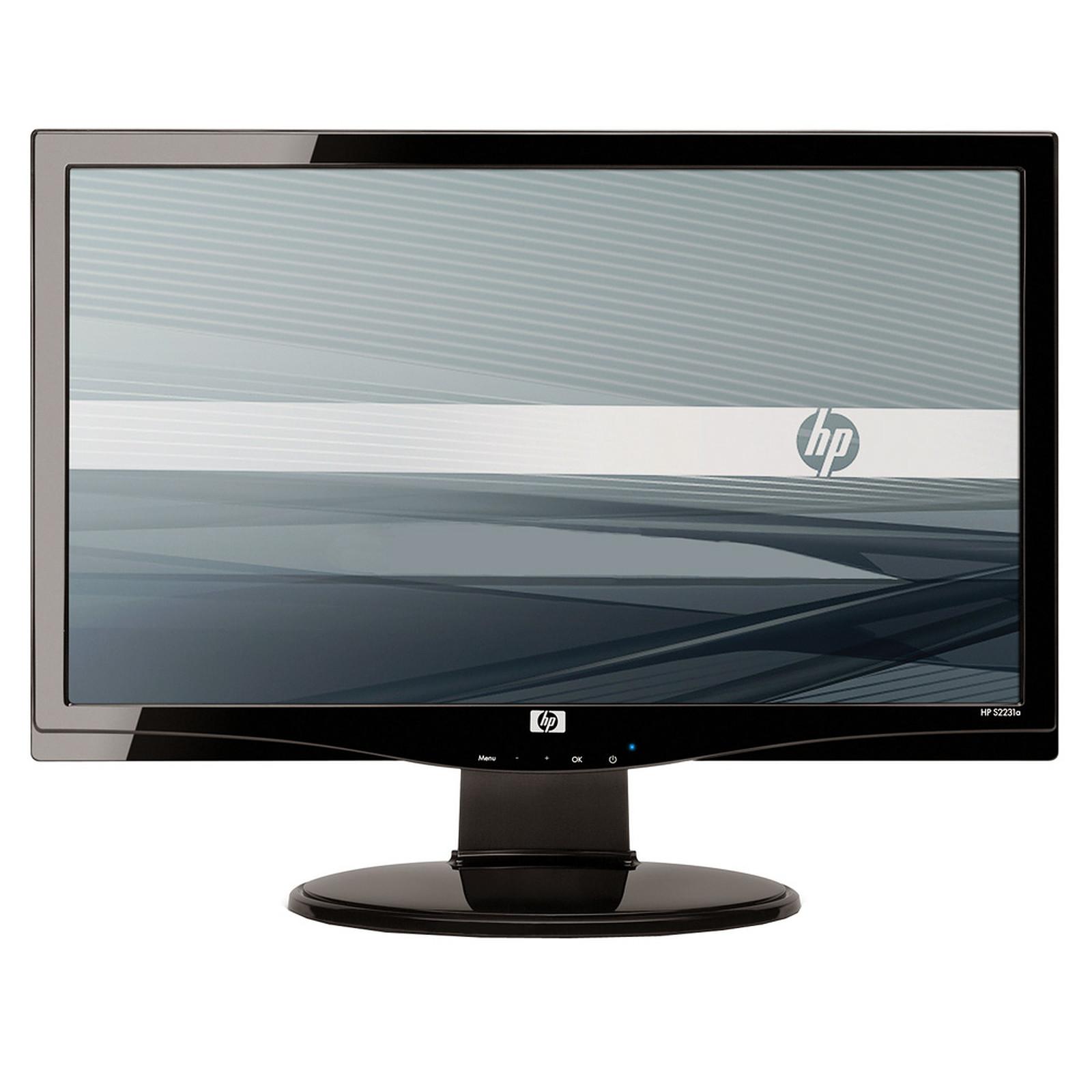 "HP 21.5"" LCD - S2231"