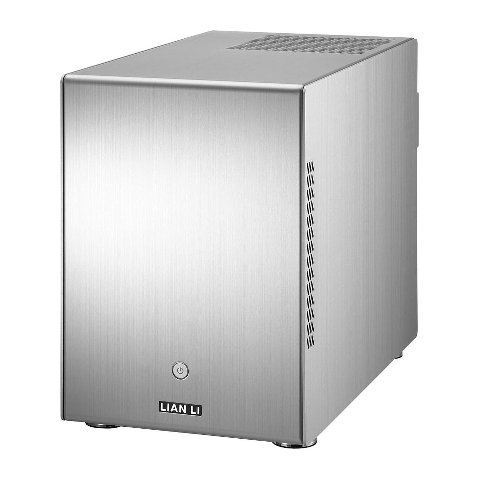 Lian Li PC-Q25A (argent)