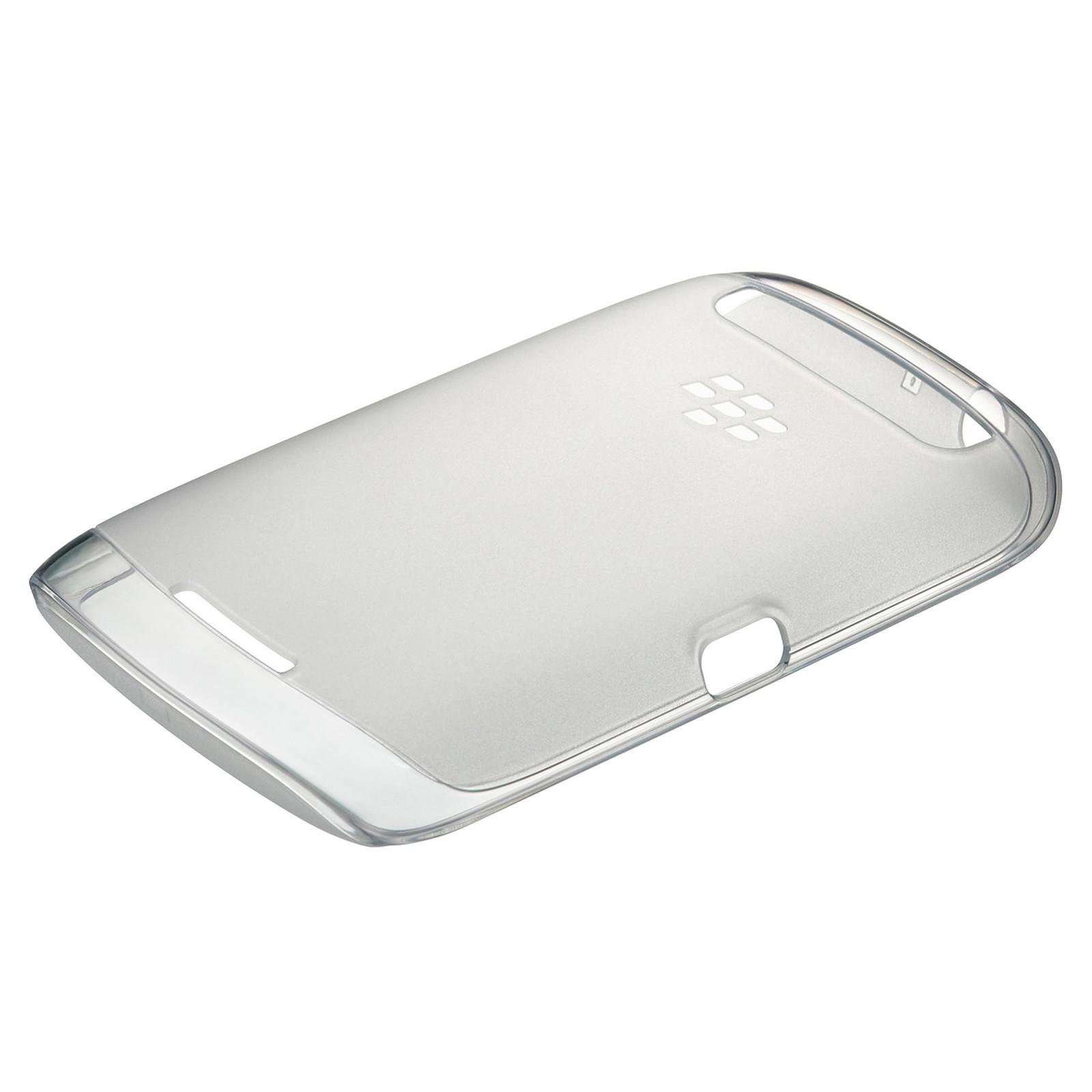 BlackBerry Soft Shell Translucide