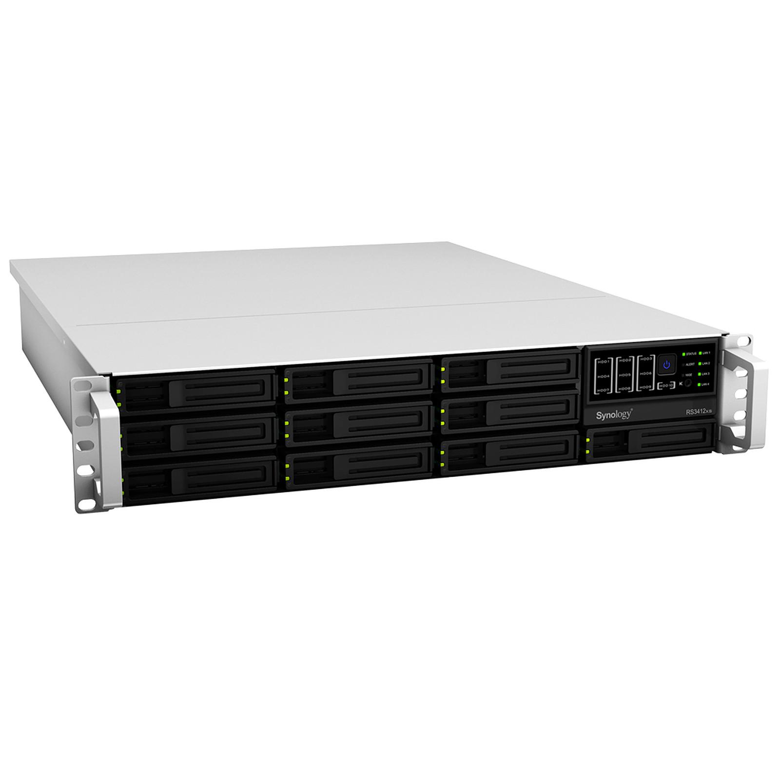 Synology RackStation RS3412RPxs