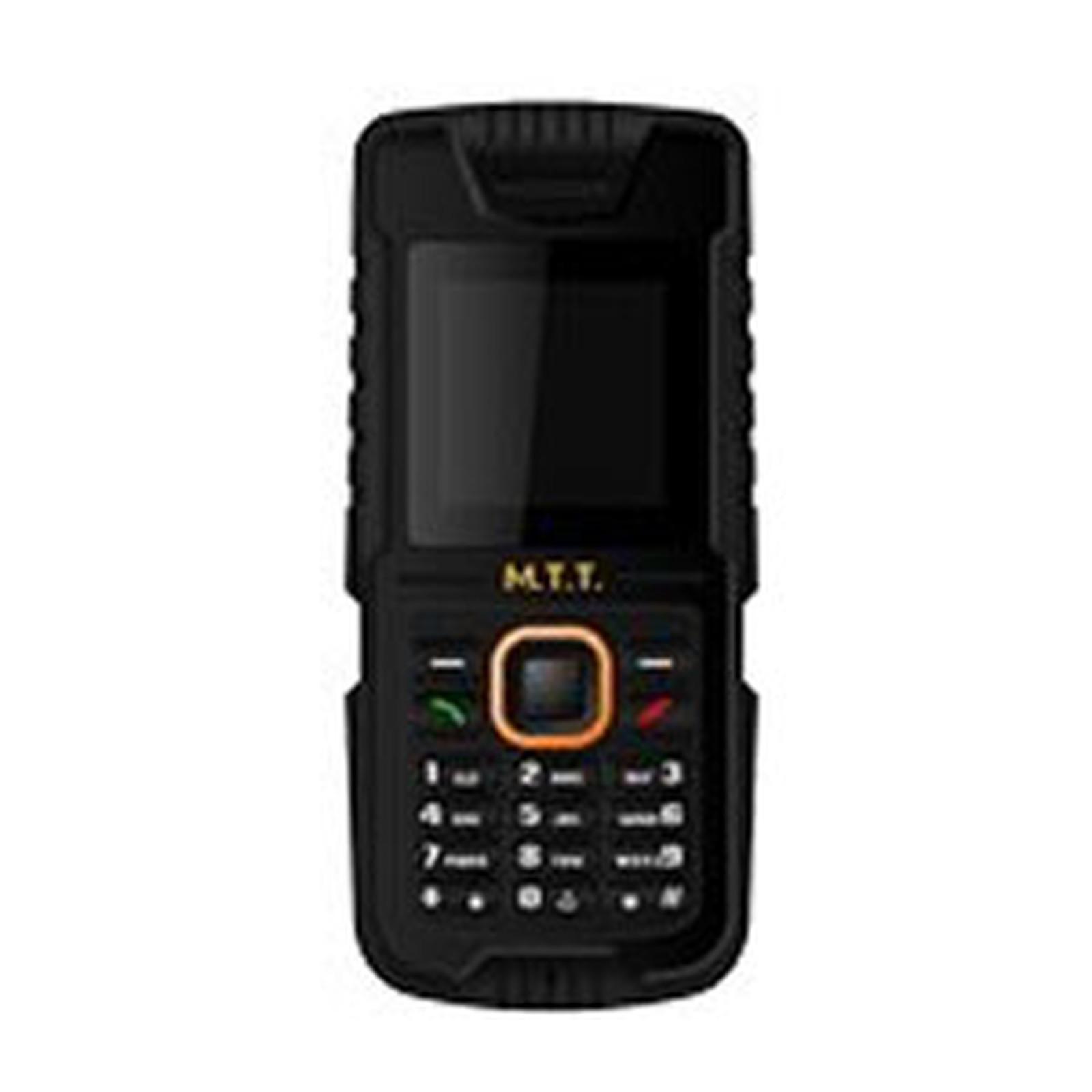 M.T.T Bazic V2 Noir