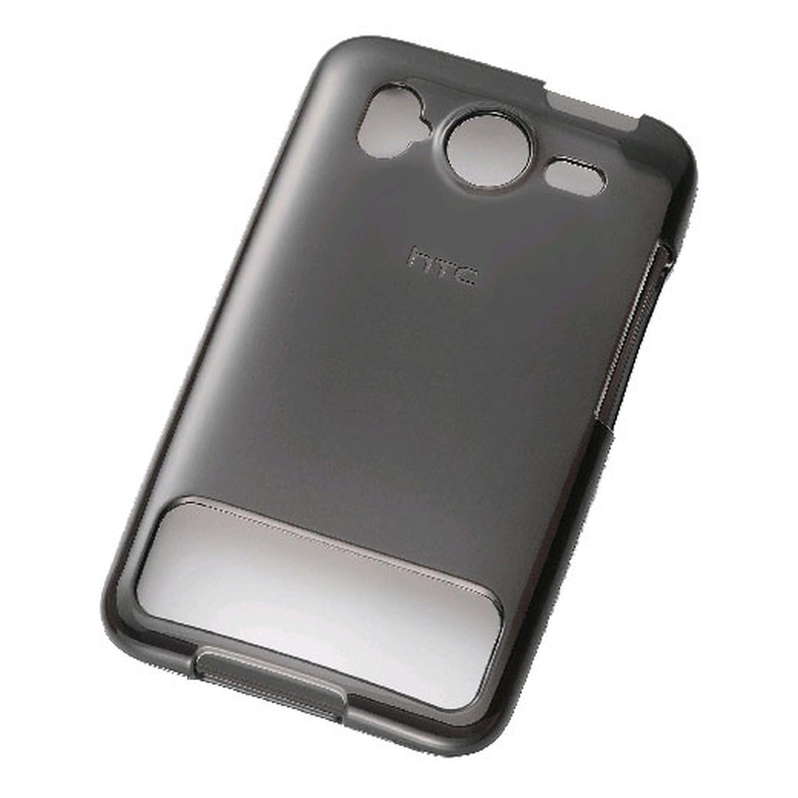 HTC TP C570 Noir Incredible S