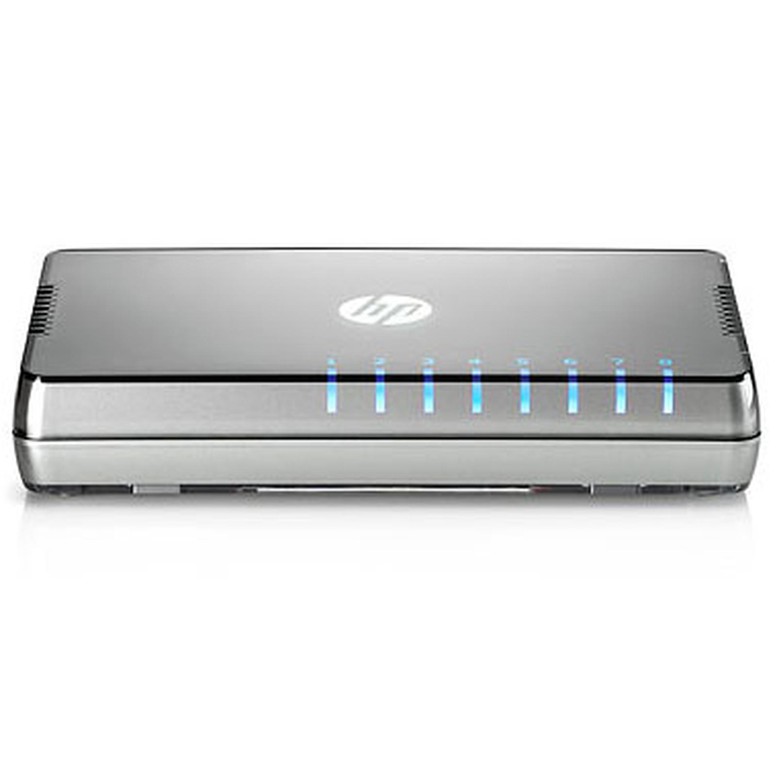HP ProCurve 1405-8G