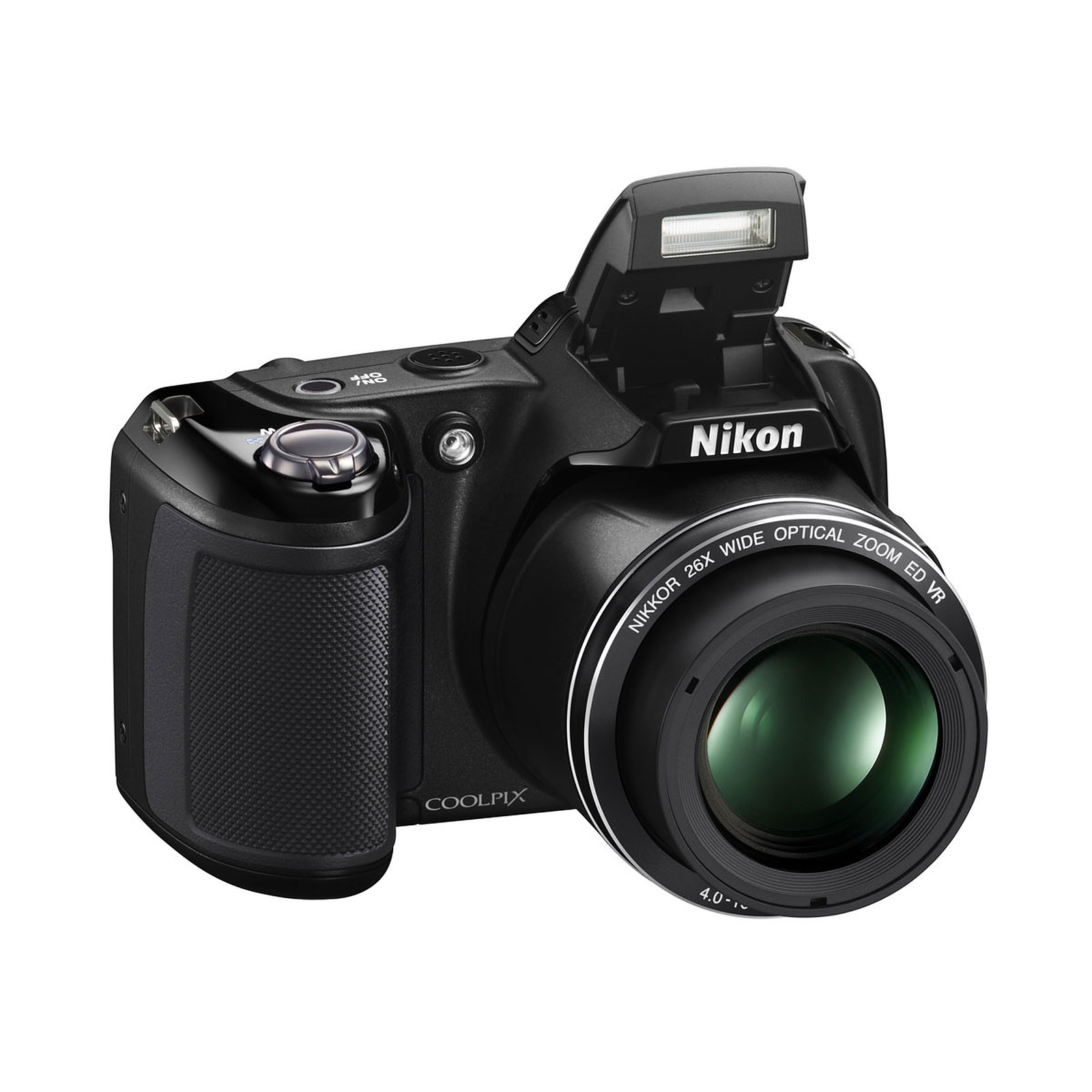 Nikon Coolpix L810 Noir