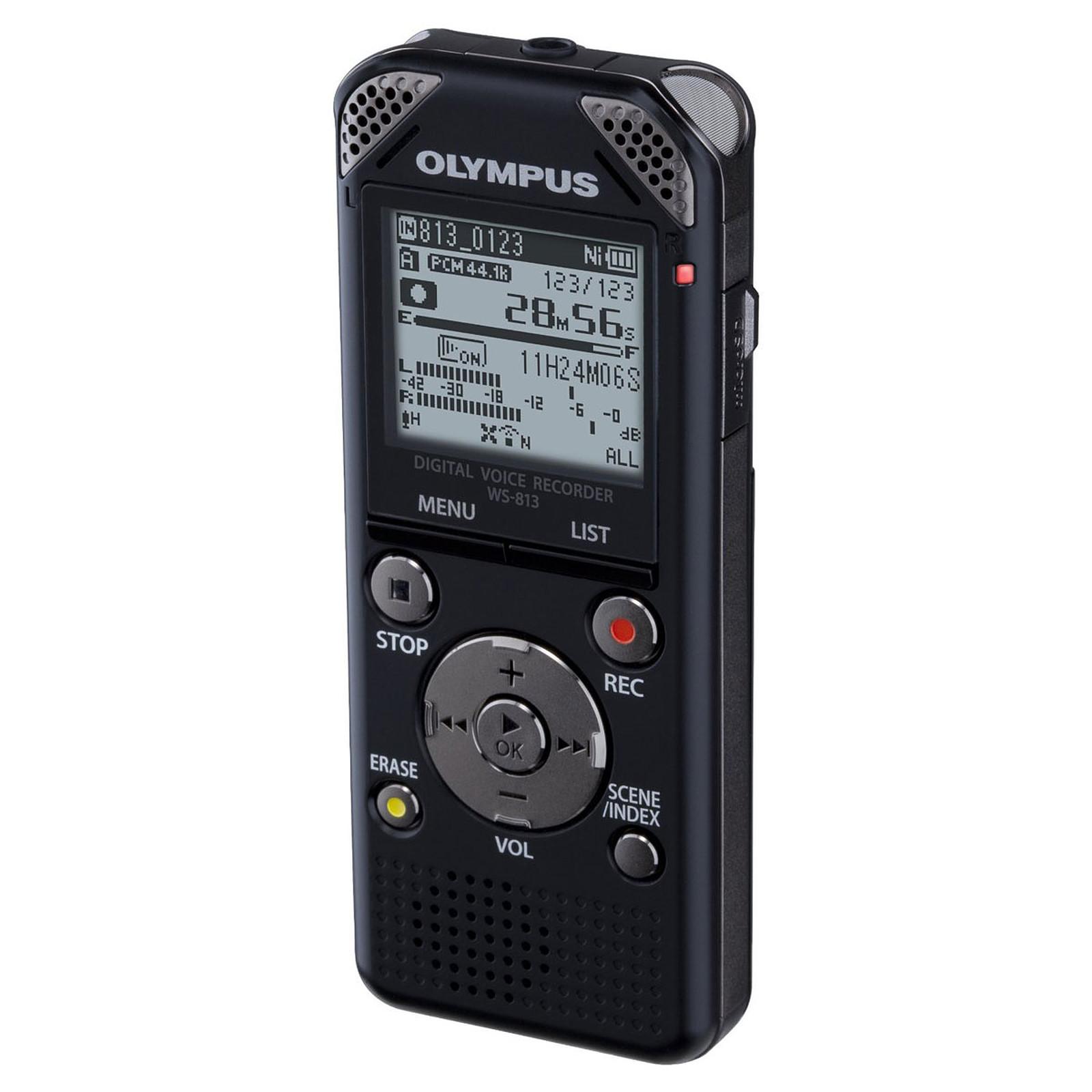 Olympus WS-813
