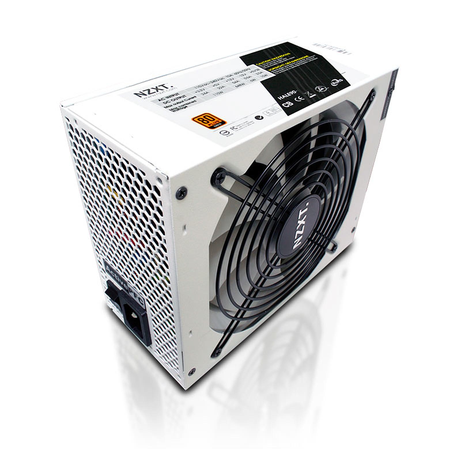 NZXT HALE 90 Power 750W 80PLUS Gold