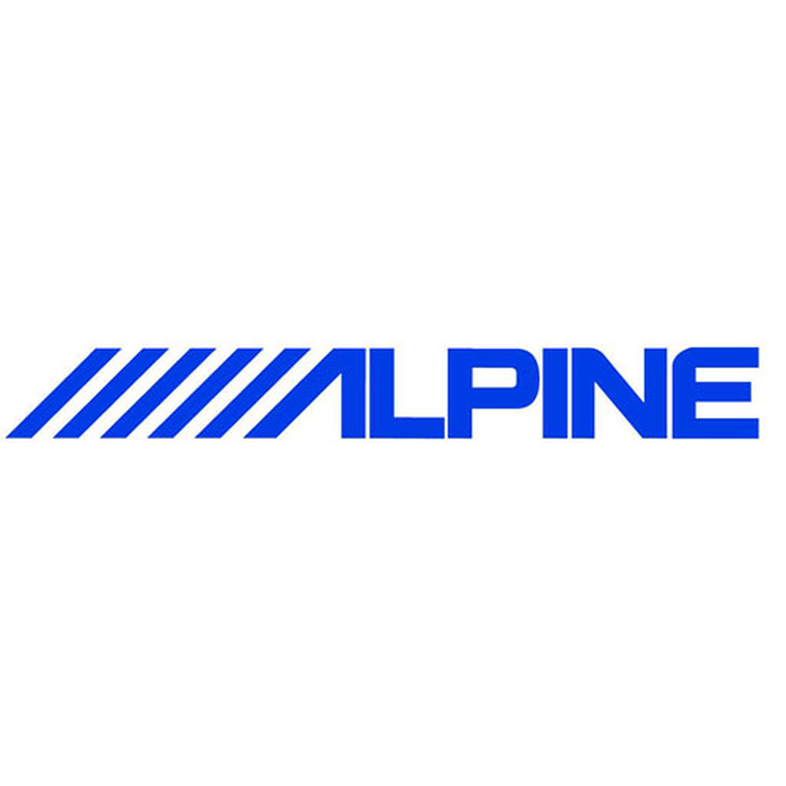 Alpine APF-S103RE